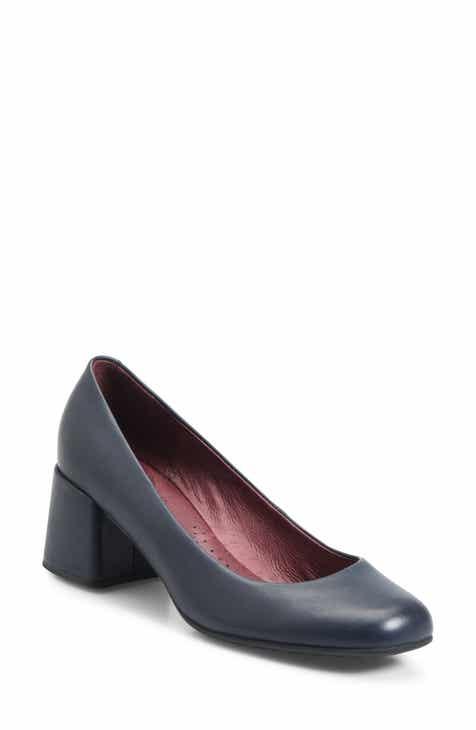 c58be5b5ca9 ONO Magnolia Block Heel Pump (Women)