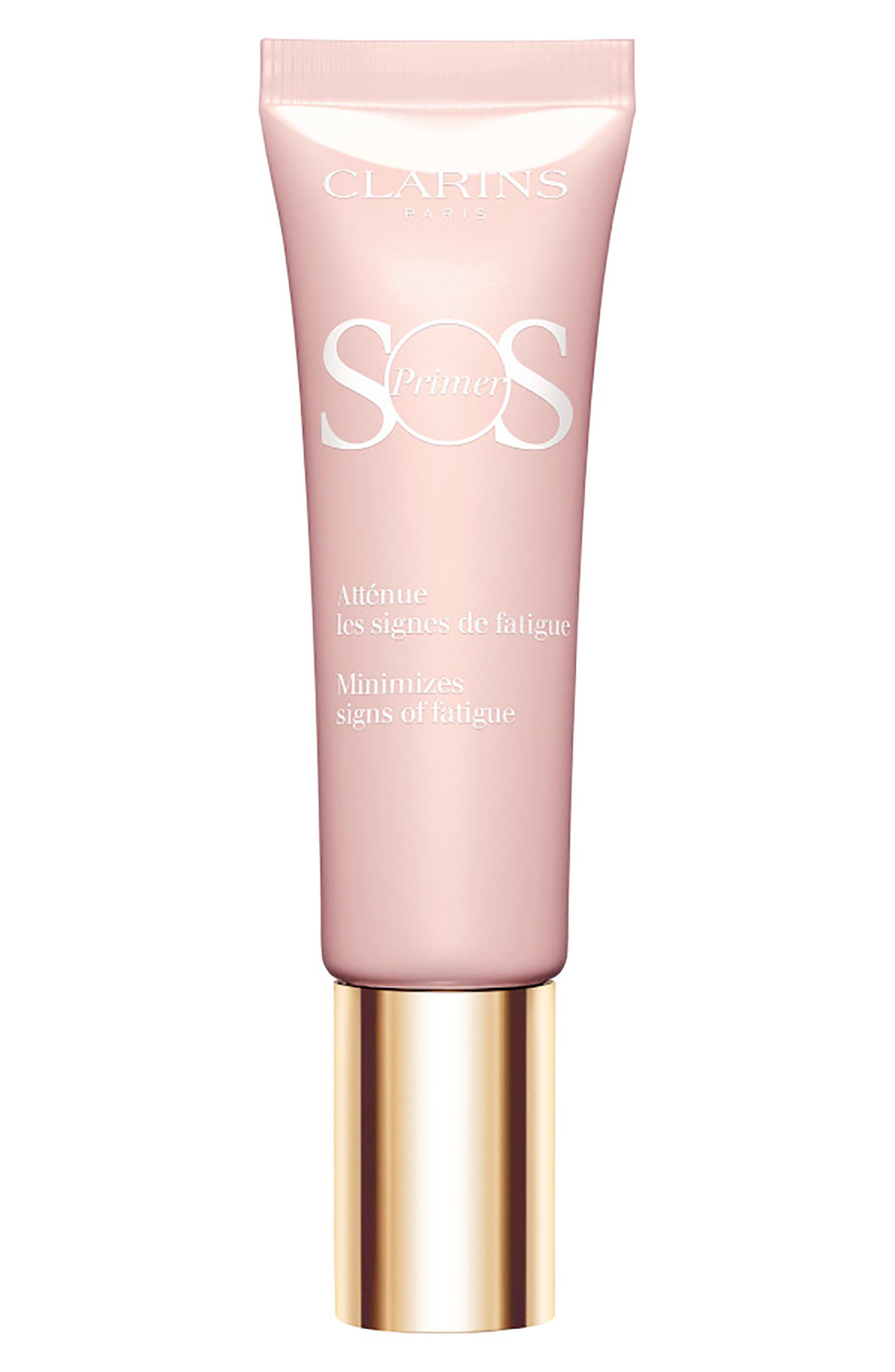 Alternate Image 1 Selected - Clarins SOS Primer