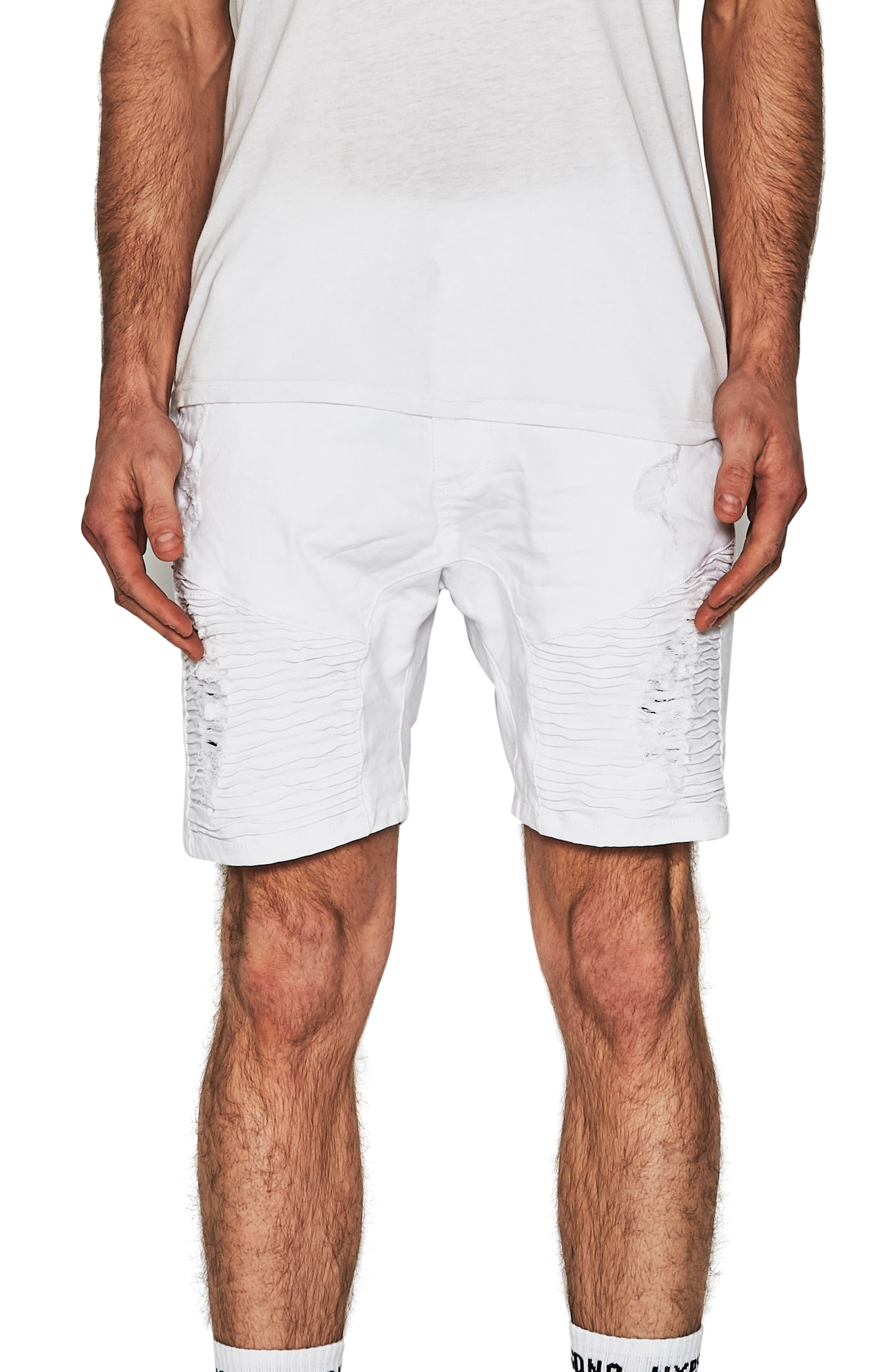 NXP Destroyer Shorts