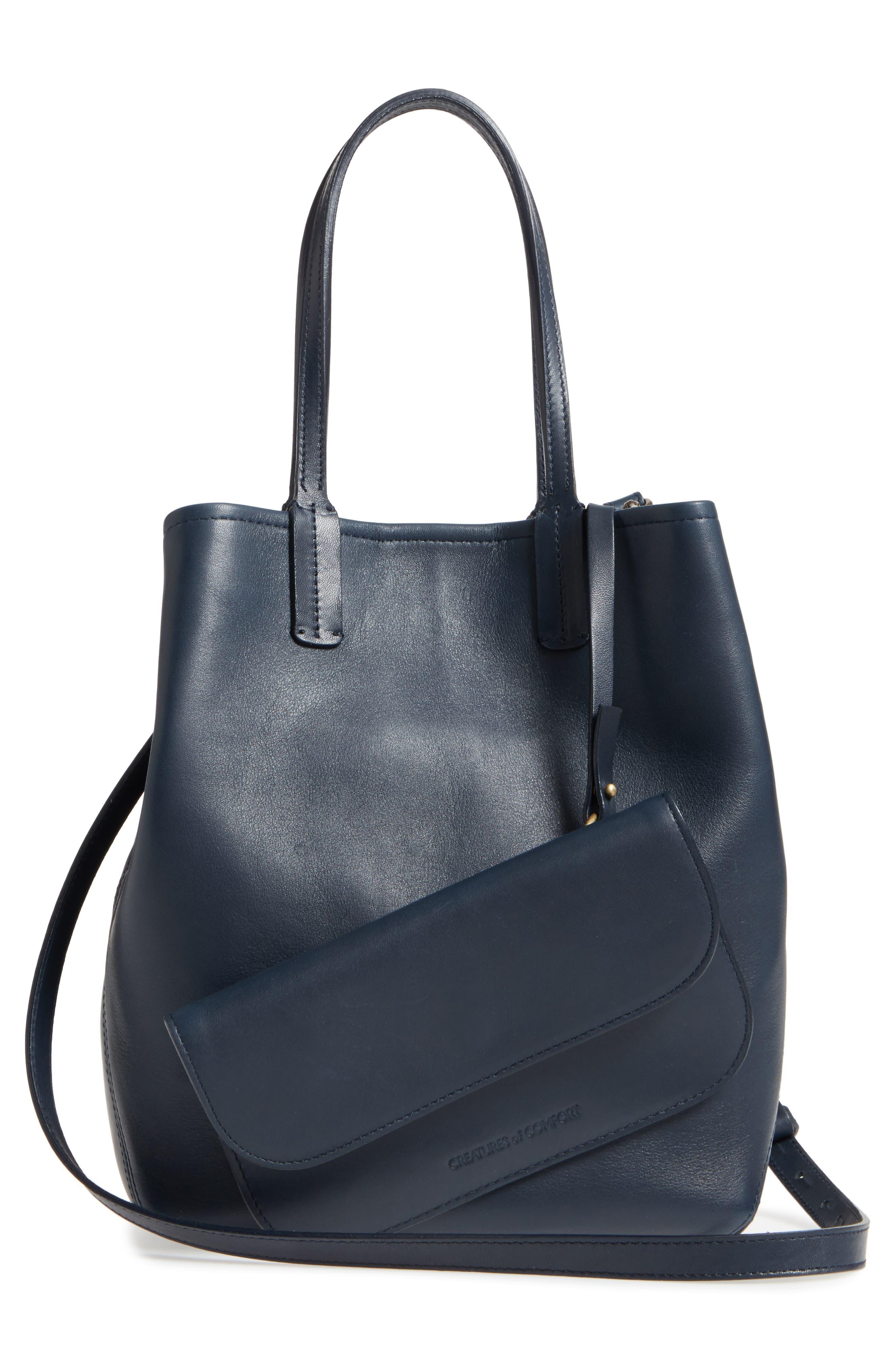 Tiny Julia Shoulder Bag,                             Alternate thumbnail 3, color,                             Slate