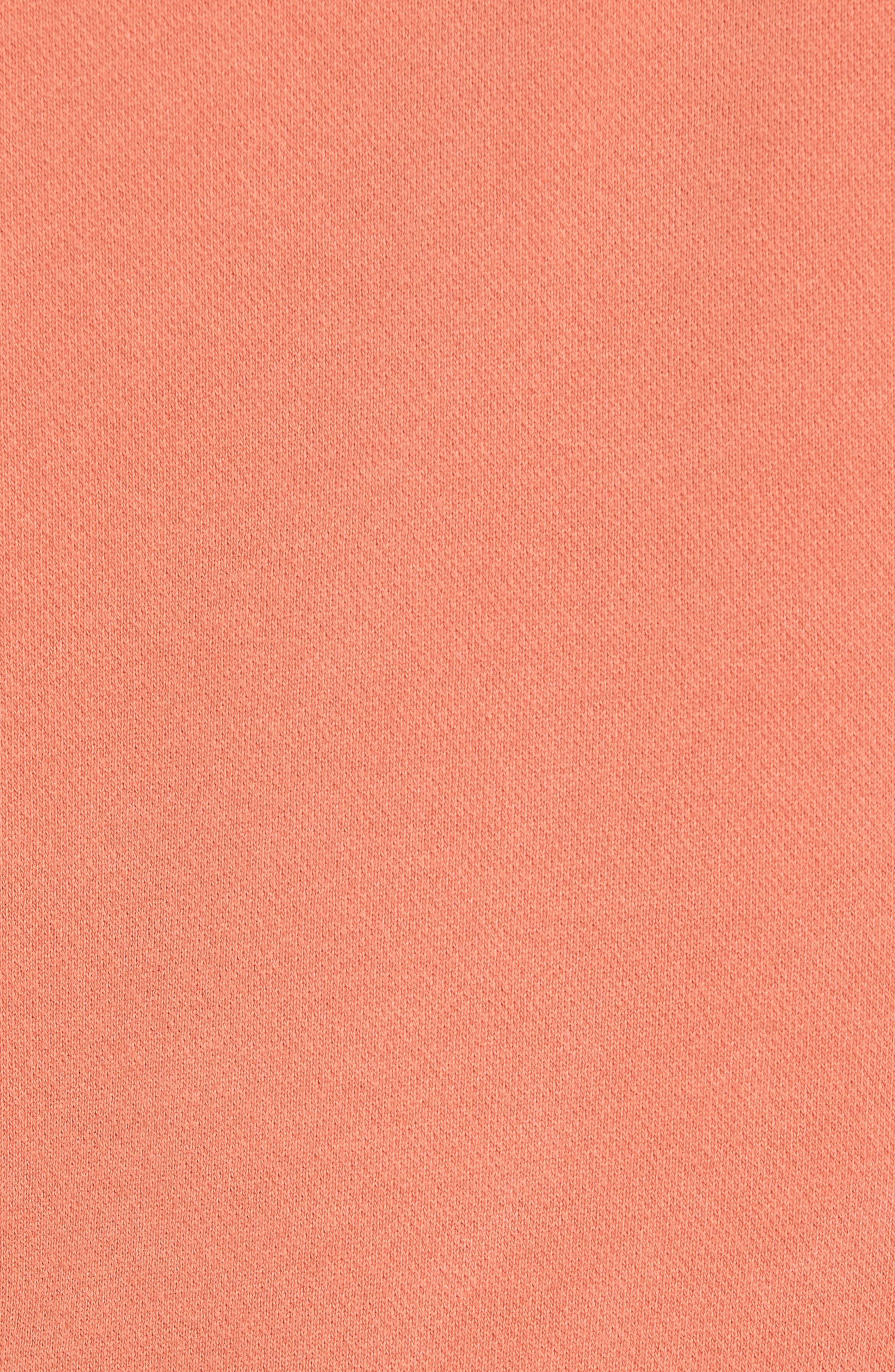 Alternate Image 5  - Levi's® Vintage Clothing Colorblocked Quarter Zip Pullover