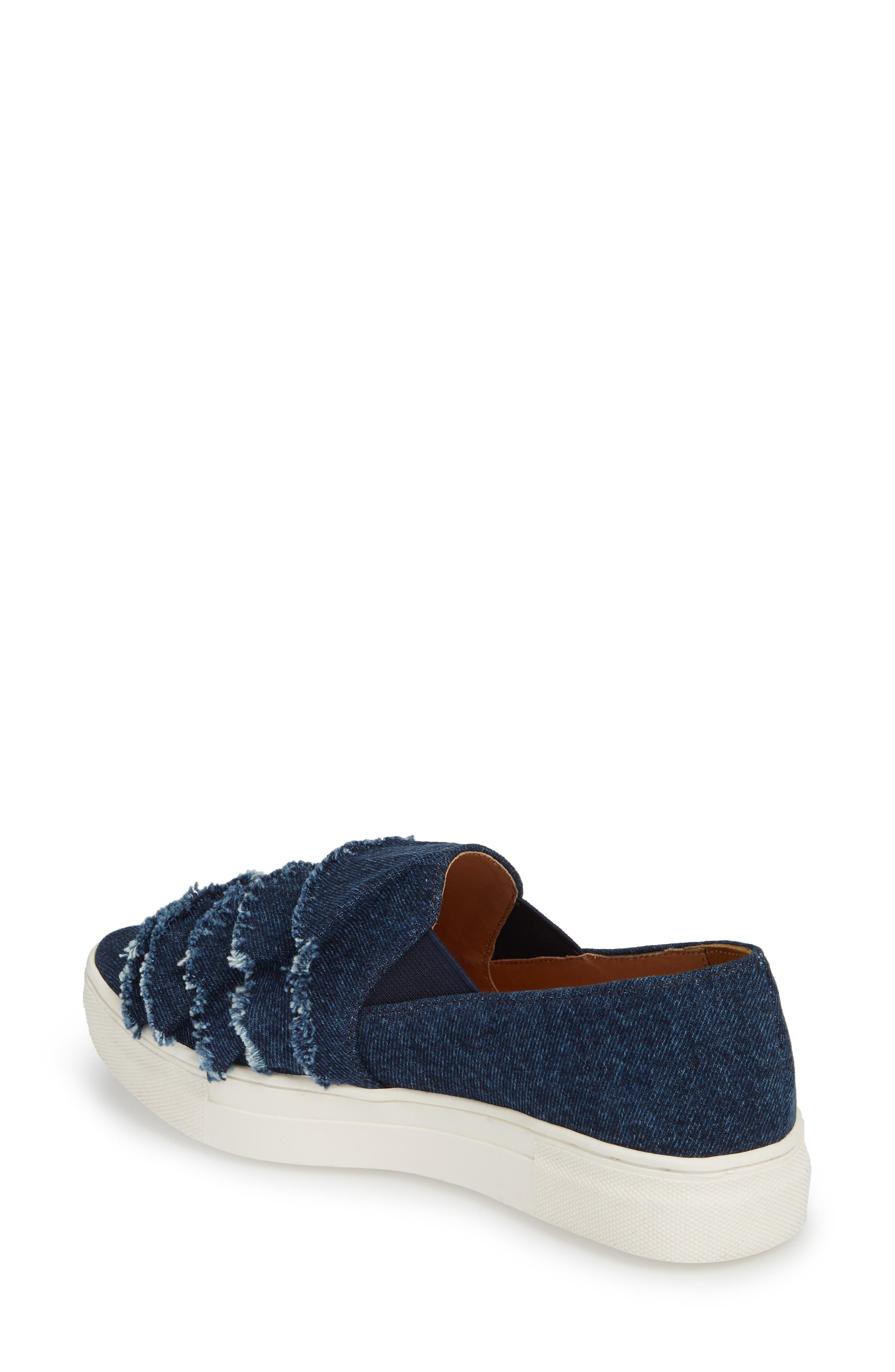 Alternate Image 2  - Seychelles Quake II Slip-On Sneaker (Women)