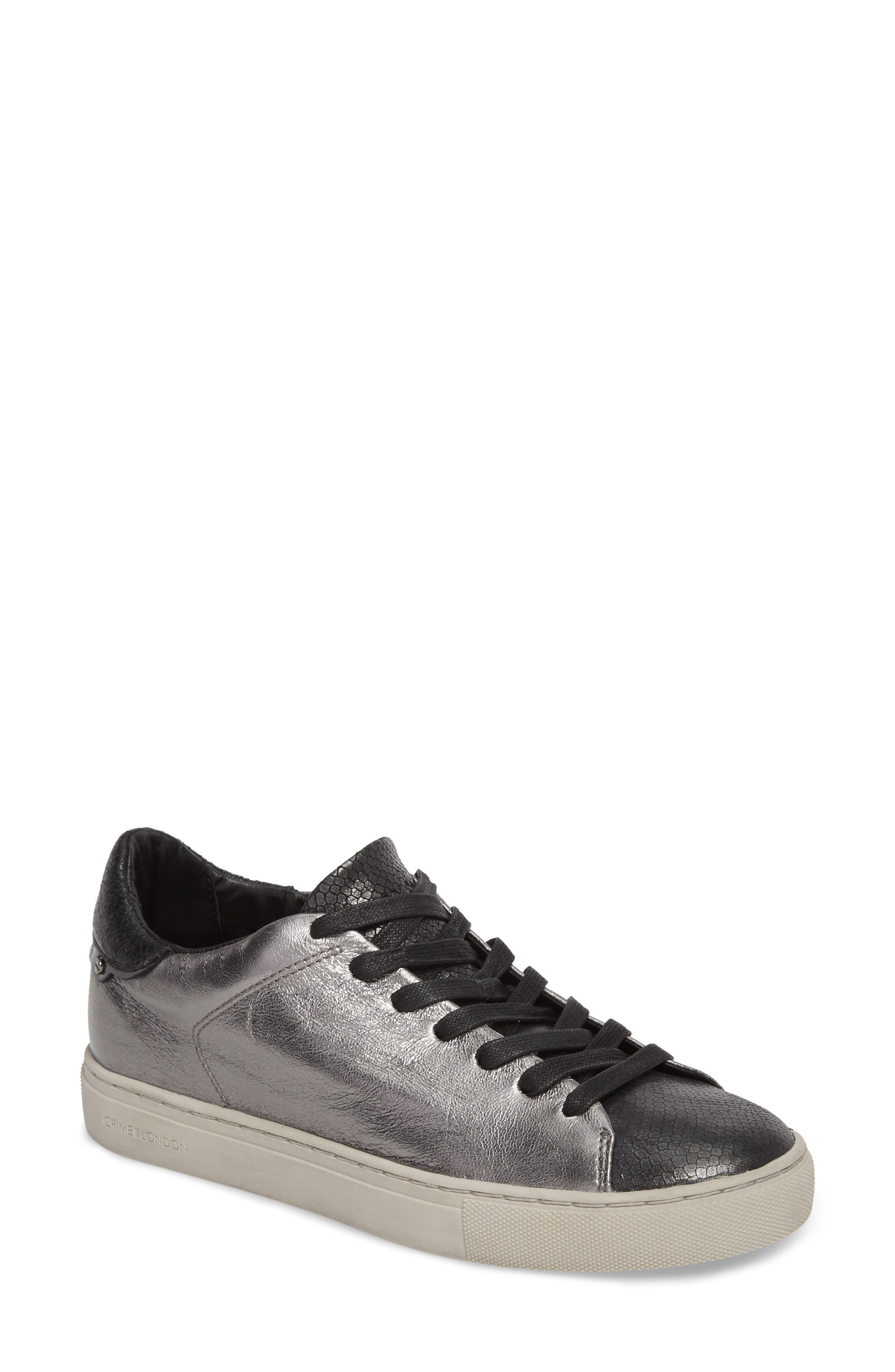 Beat Sneaker,                         Main,                         color, Gray - 62