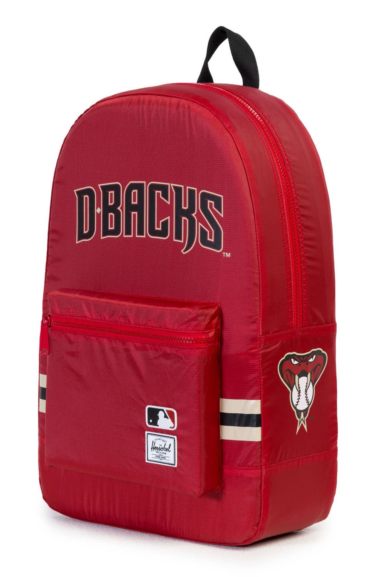 Alternate Image 4  - Herschel Supply Co. Packable - MLB National League Backpack