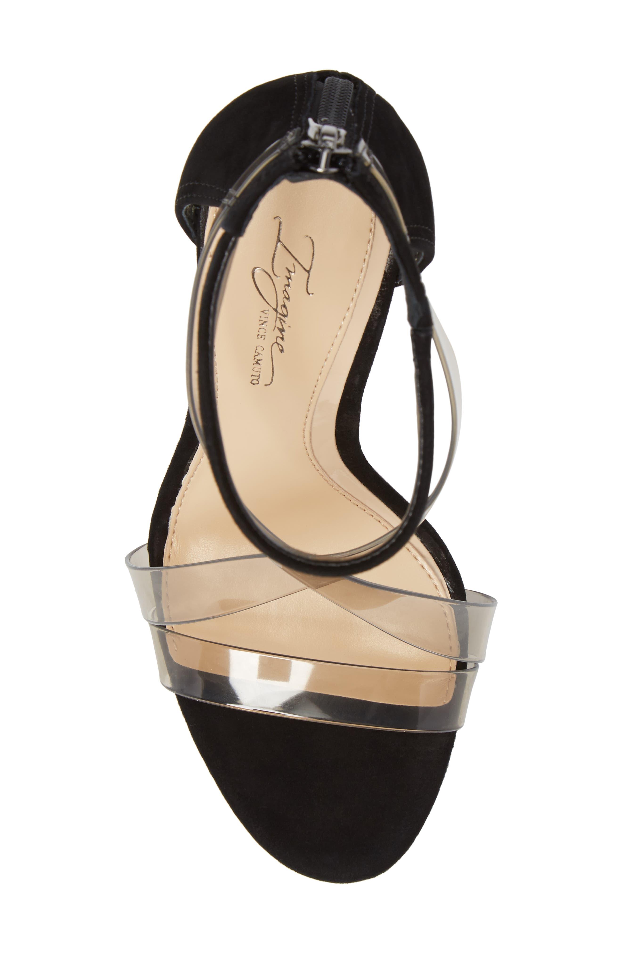 Alternate Image 5  - Imagine Vince Camuto 'Devin' Sandal (Women)