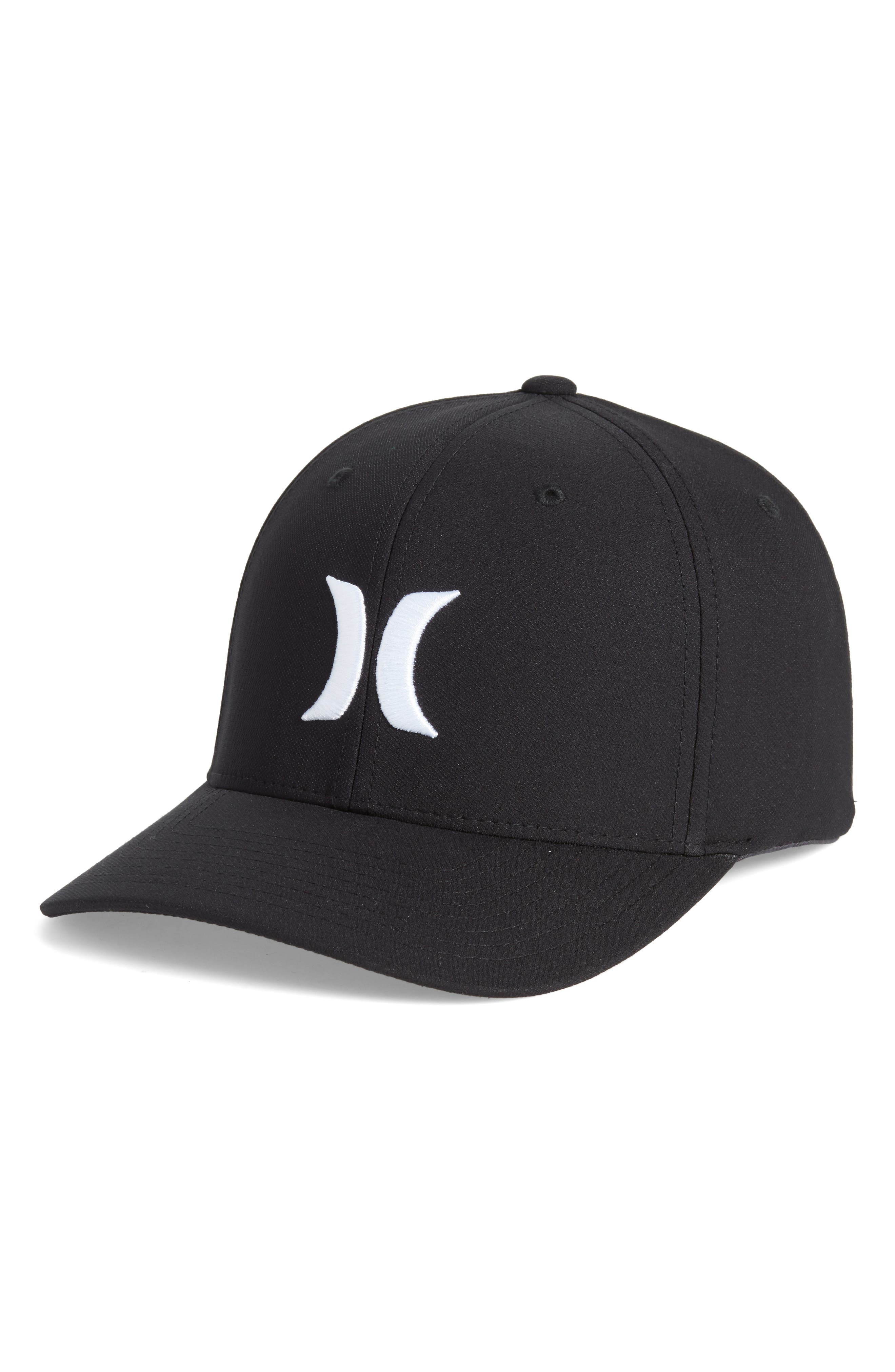 Alternate Image 1 Selected - Hurley Dri-FIT One & Only Logo Cap