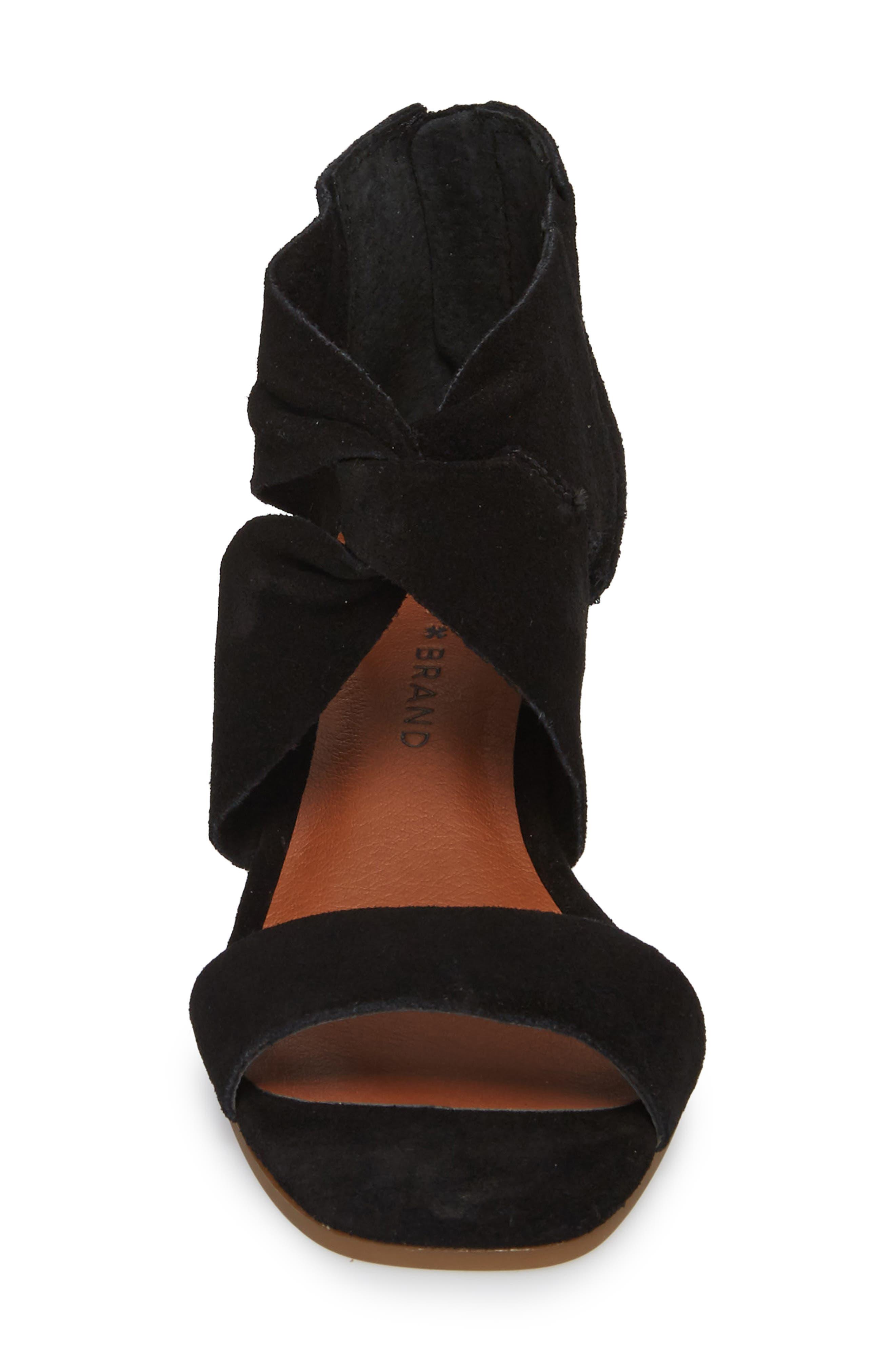 Alternate Image 4  - Lucky Brand Tammanee Wedge Sandal (Women)