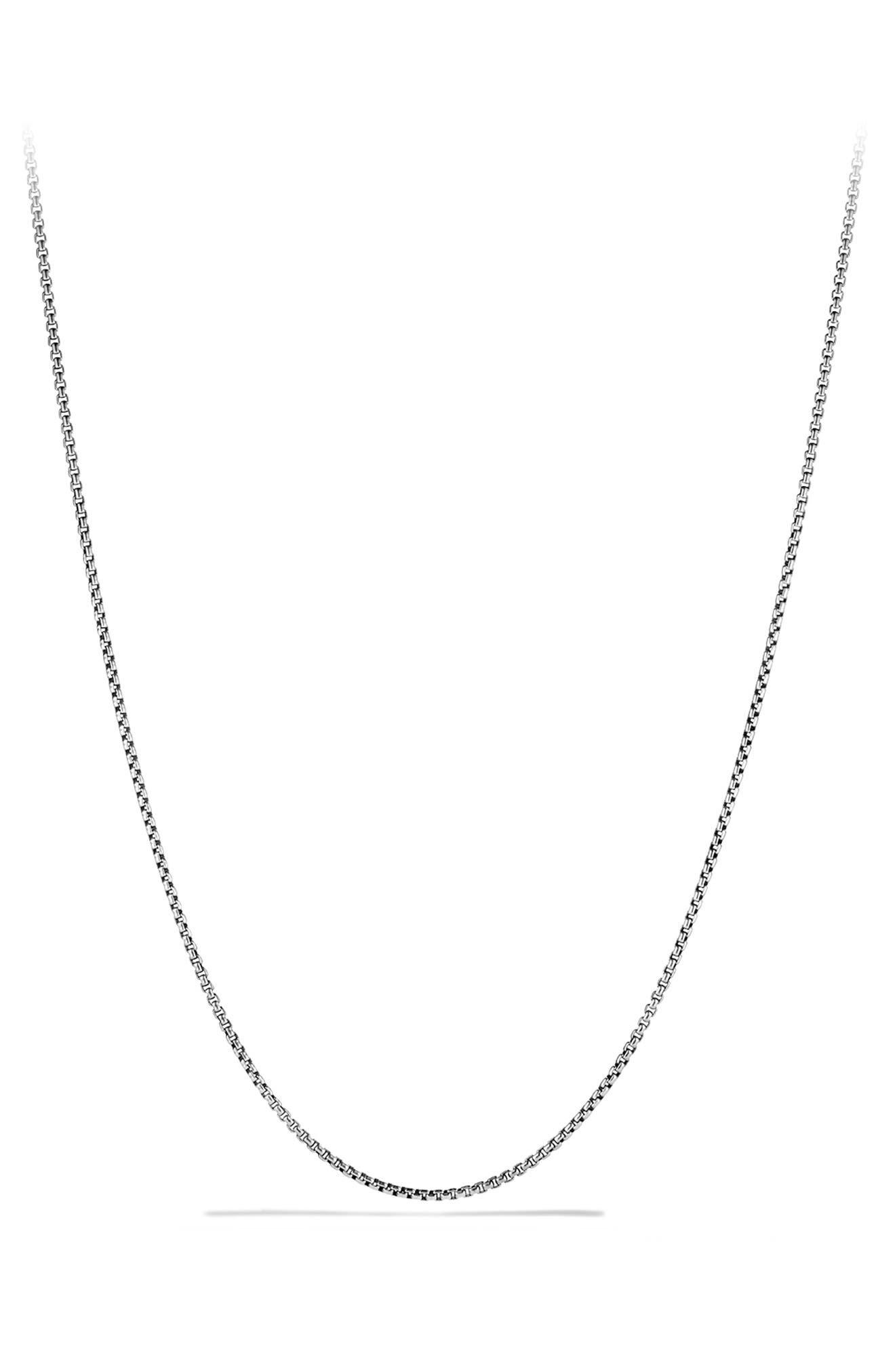Main Image - David Yurman 'Chain' Necklace