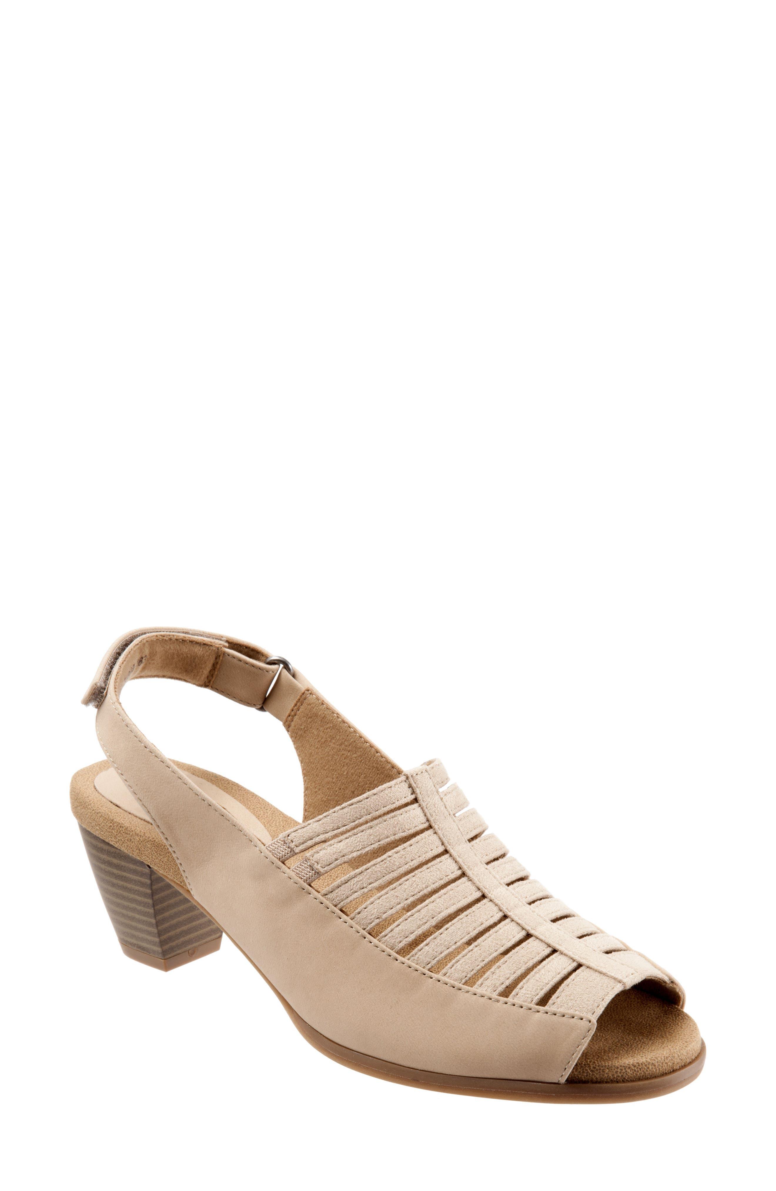 Trotters Minnie Sandal (Women)