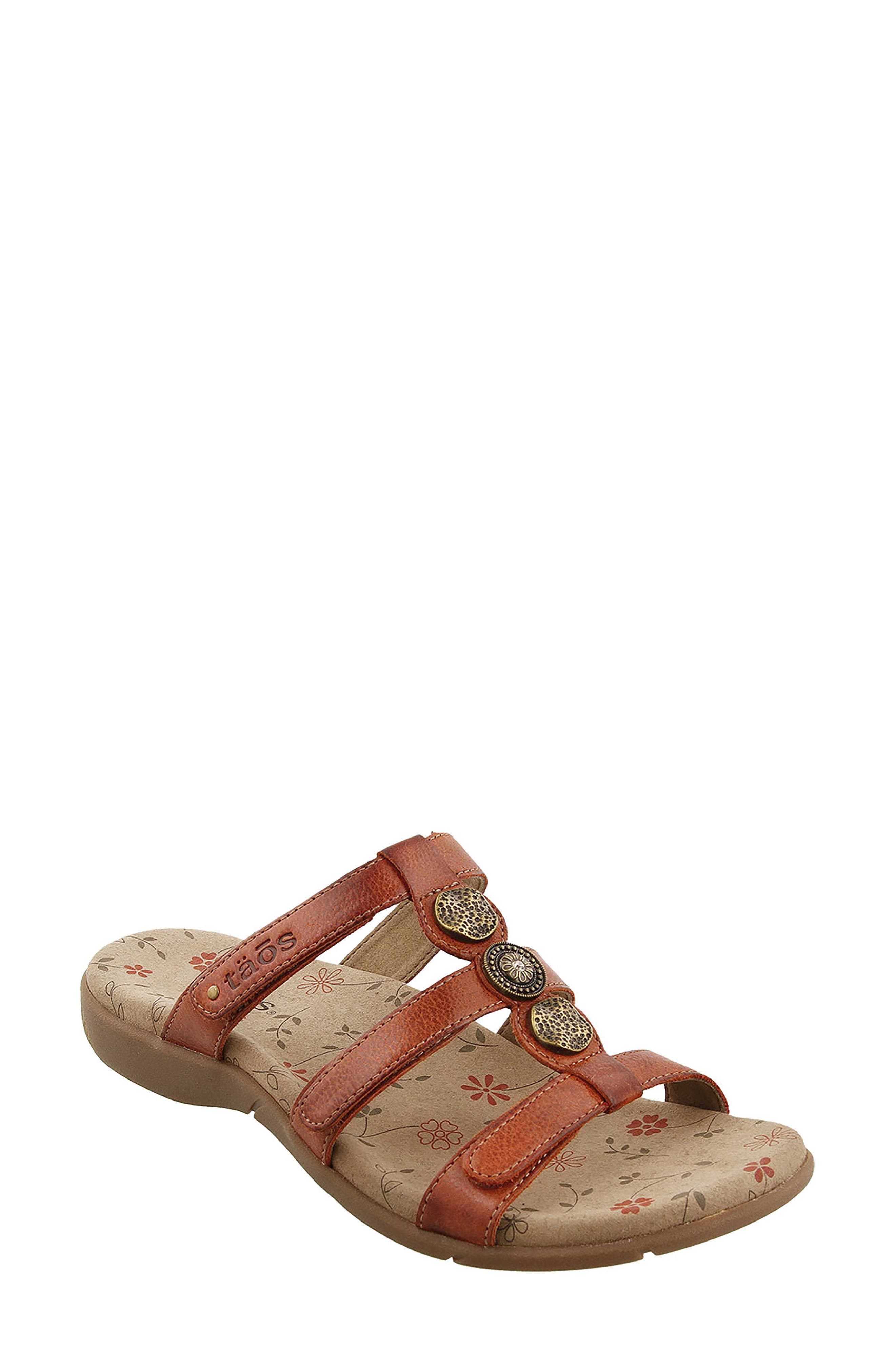 Taos Prize 3 Sandal (Women)