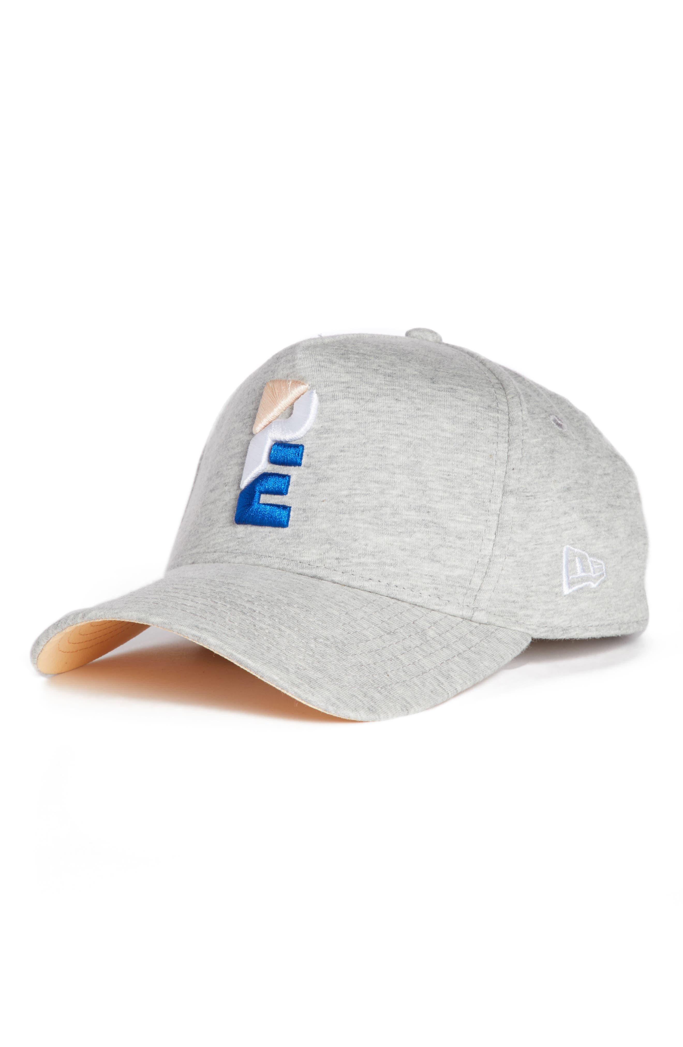 P.E Nation New Era Cap