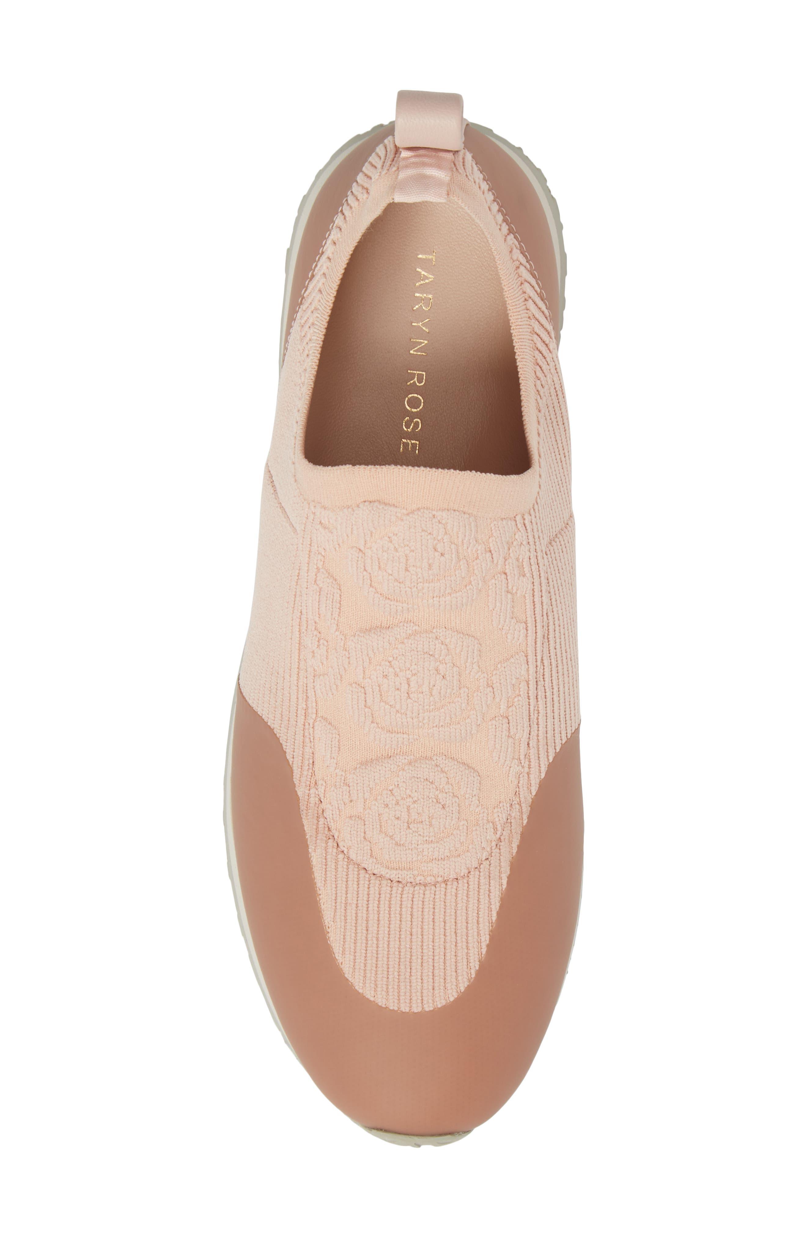 Alternate Image 5  - Taryn Rose Cara Slip-On Sneaker (Women)