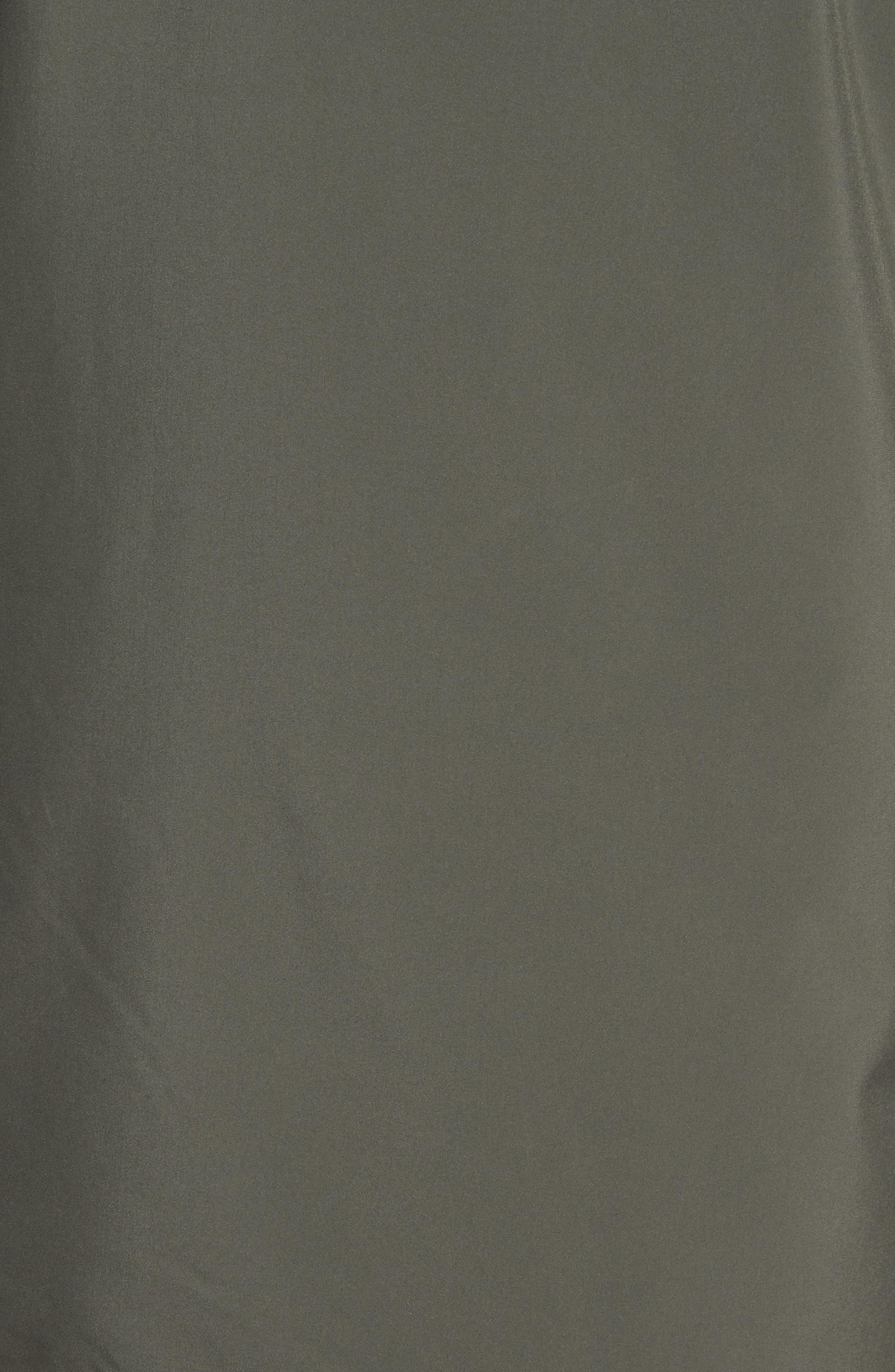 & Bros. Navigator Field Jacket,                             Alternate thumbnail 5, color,                             Grape Leaf