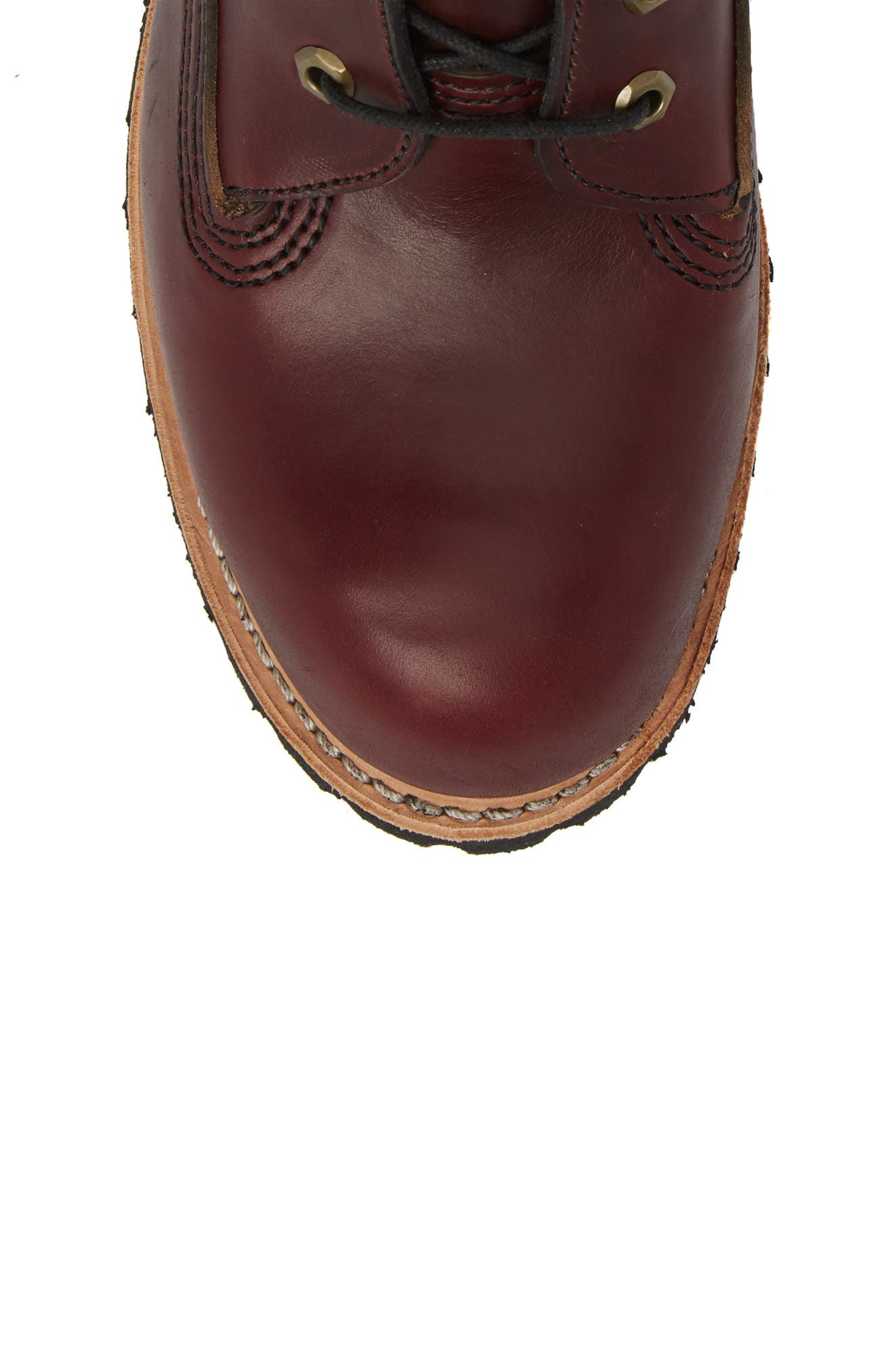 Alternate Image 5  - Timberland Plain Toe Boot (Men)