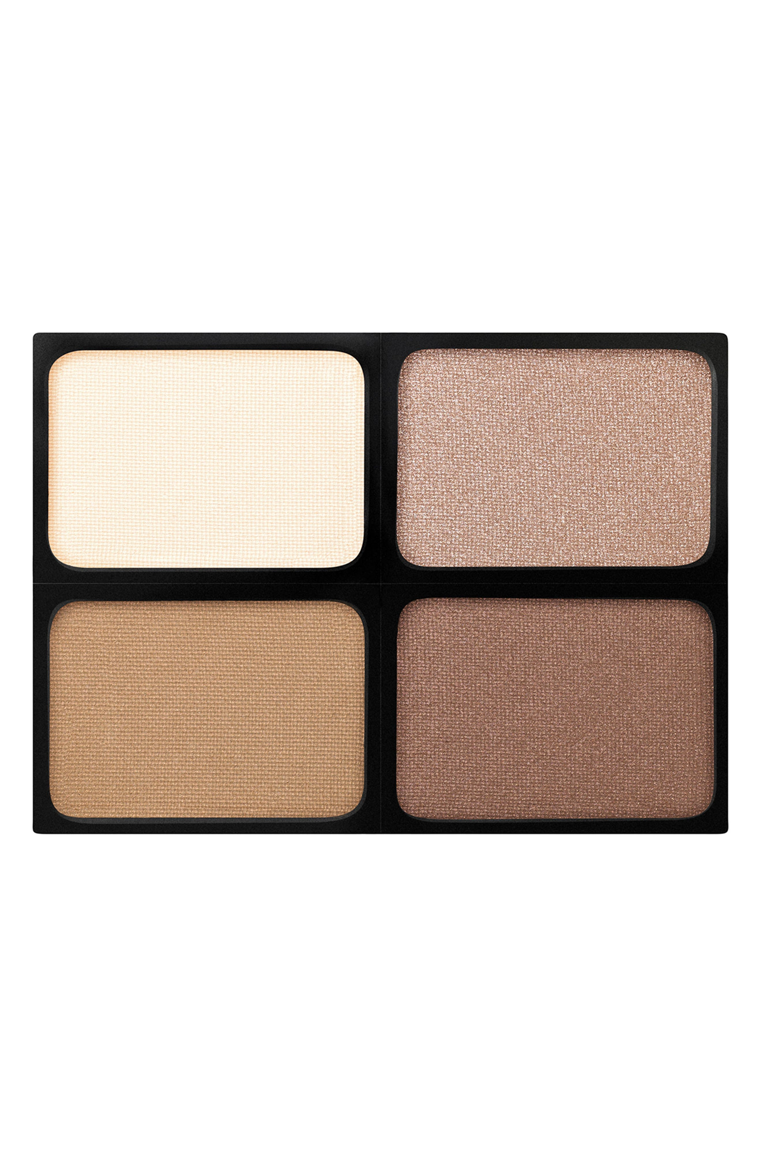 Maifanshi Mineral Eyeshadow Palette,                             Alternate thumbnail 2, color,                             01 Warm/Brown