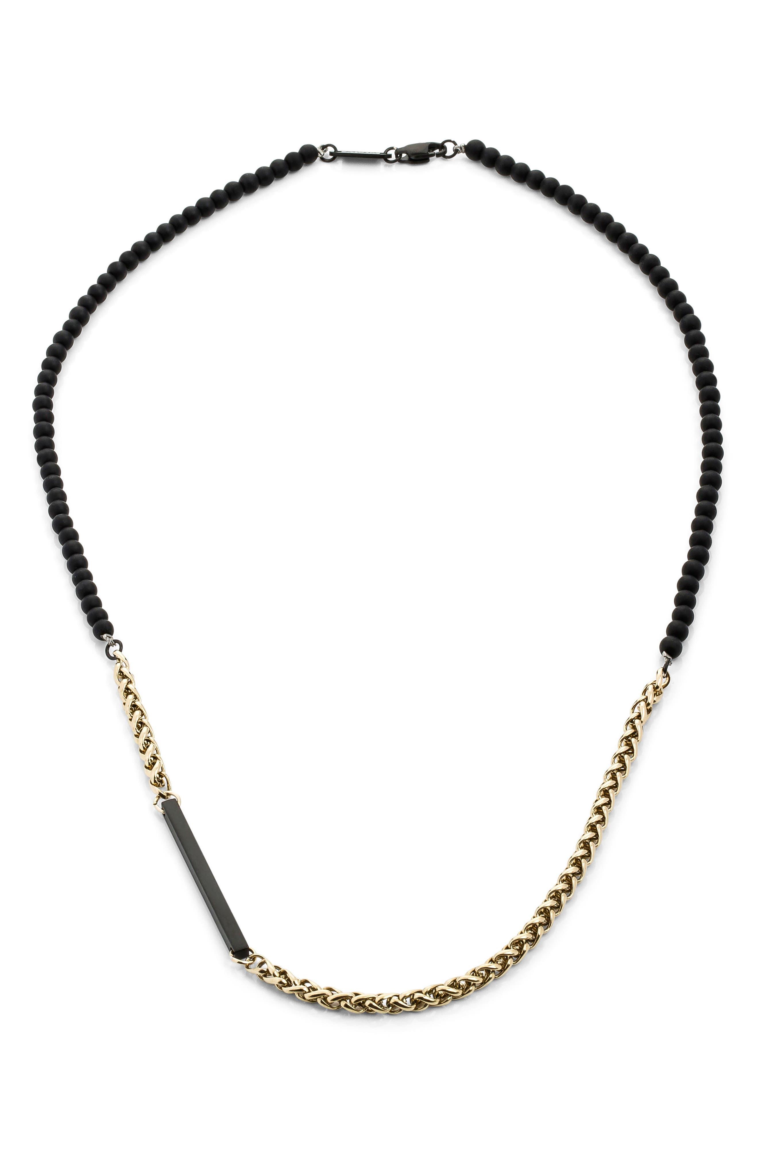 Vitaly Helix Necklace