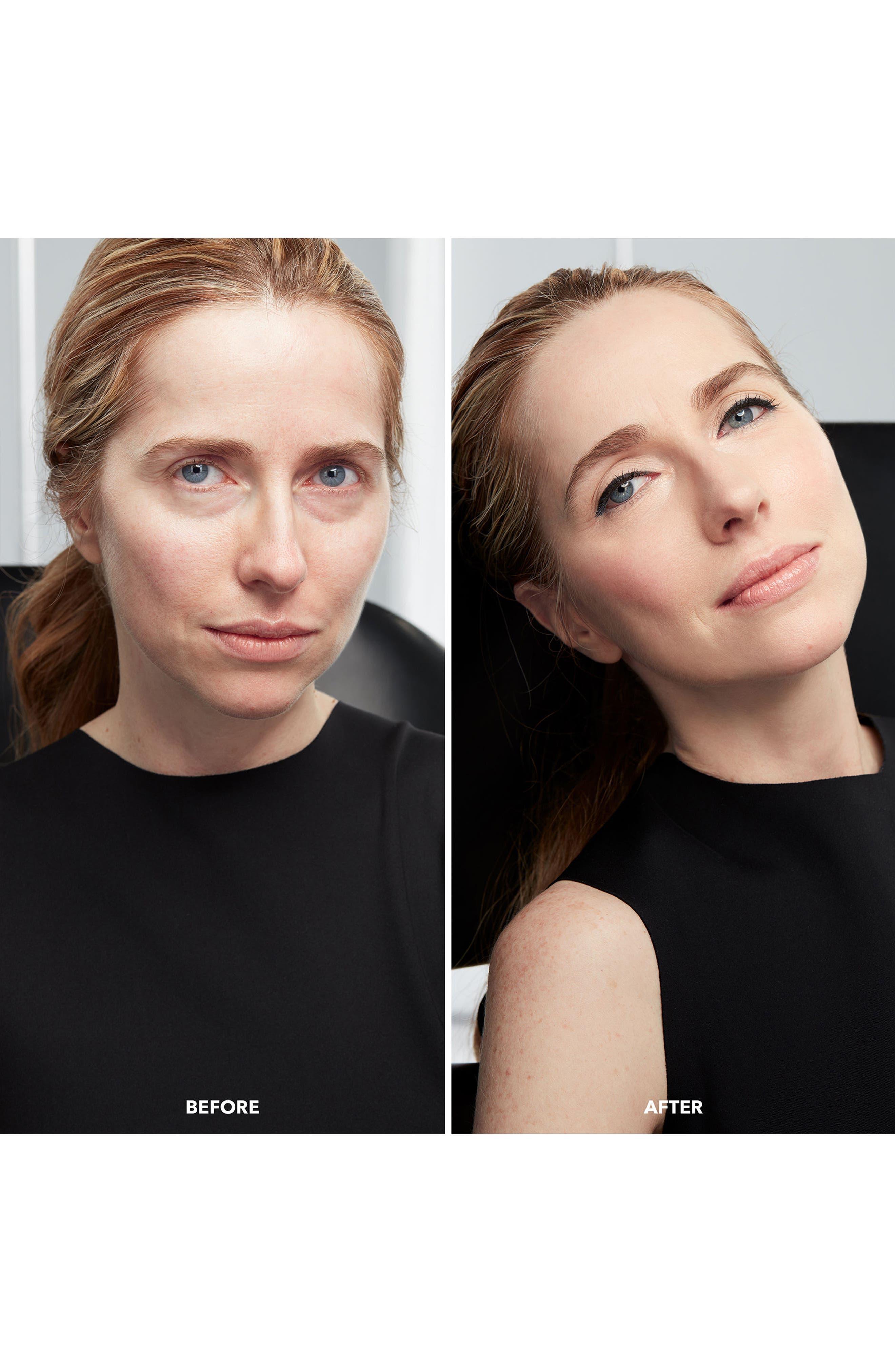 90 Second Perfect Makeup Prep Collection,                             Alternate thumbnail 4, color,                             Soft Sand