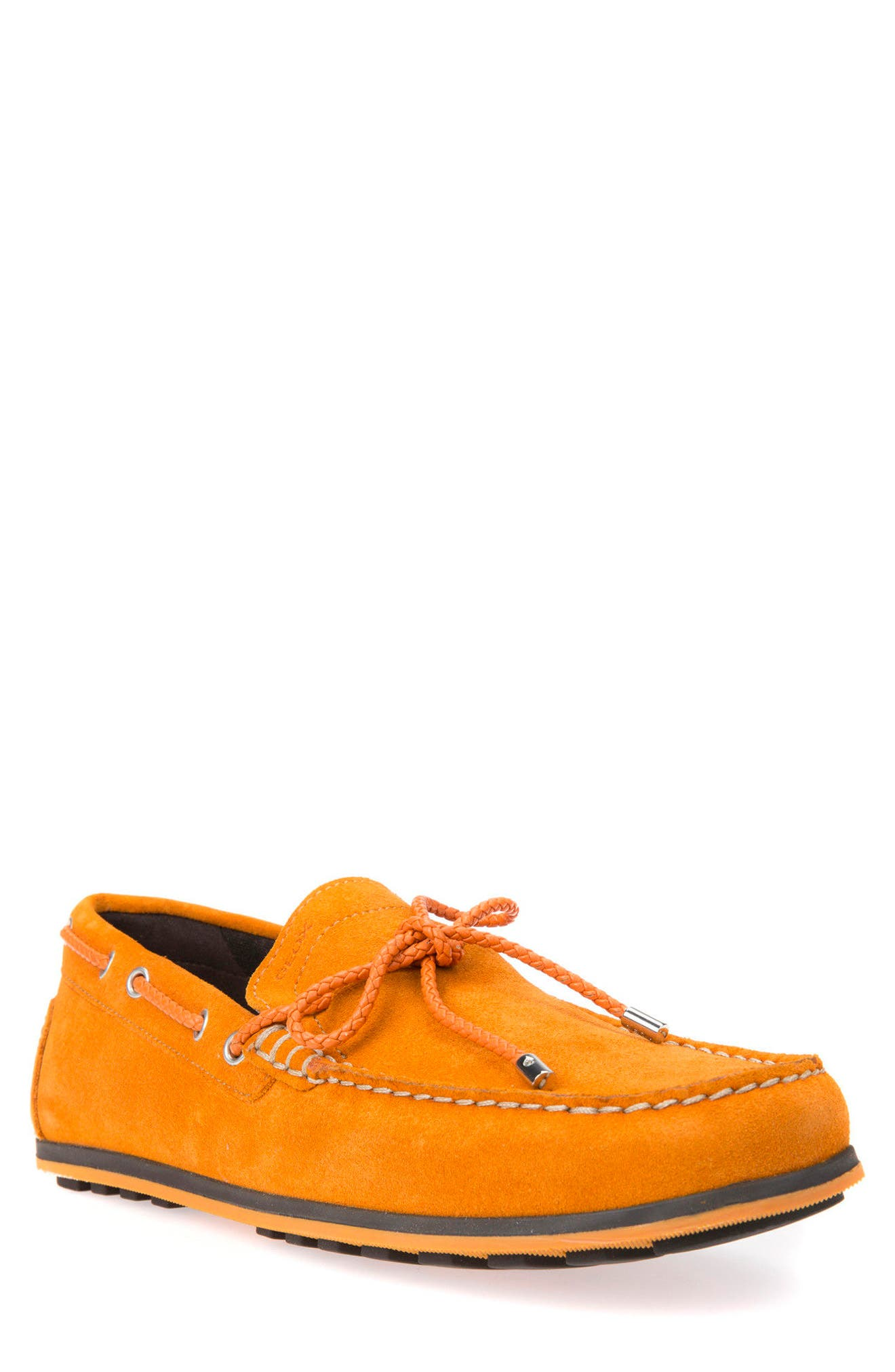 Geox Mirvin 2 Boat Shoe (Men)