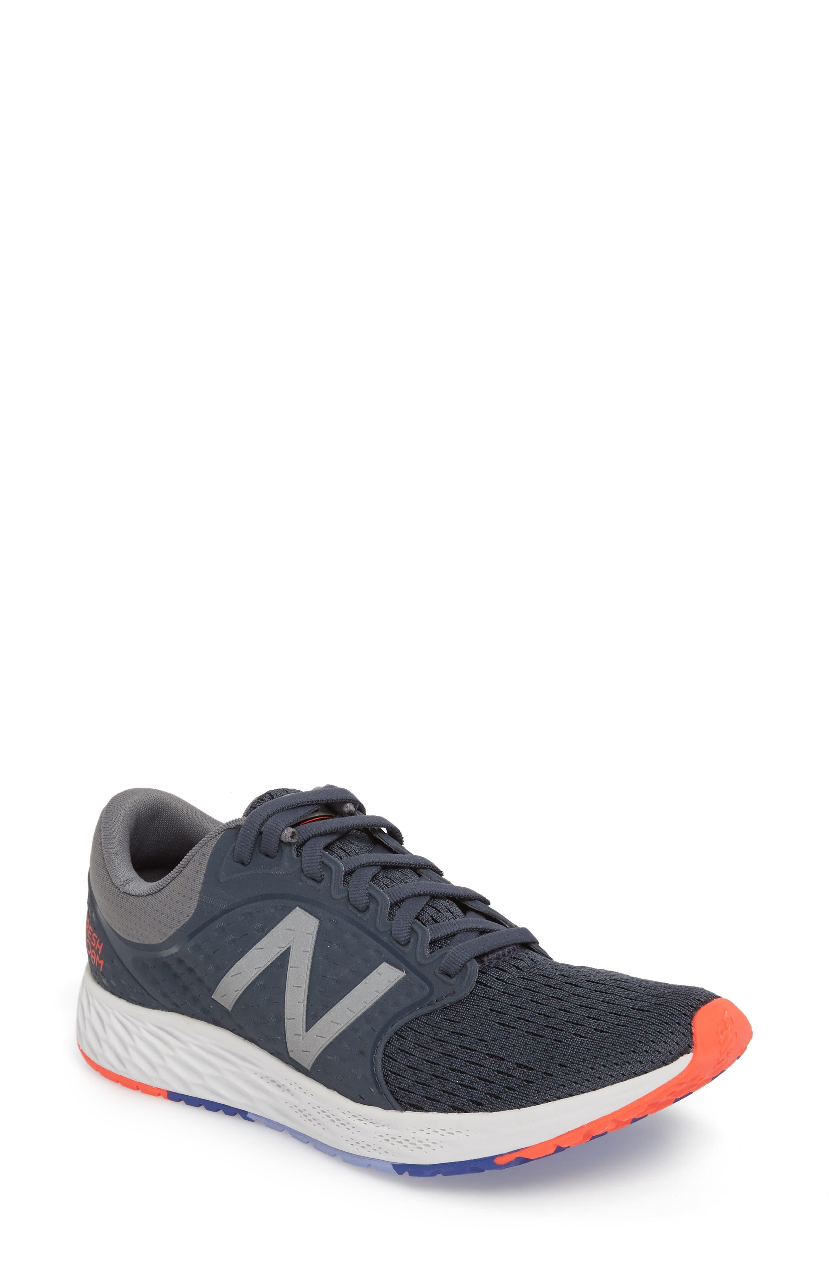 New Balance Fresh Foam Zante v4 Running Shoe (Women)