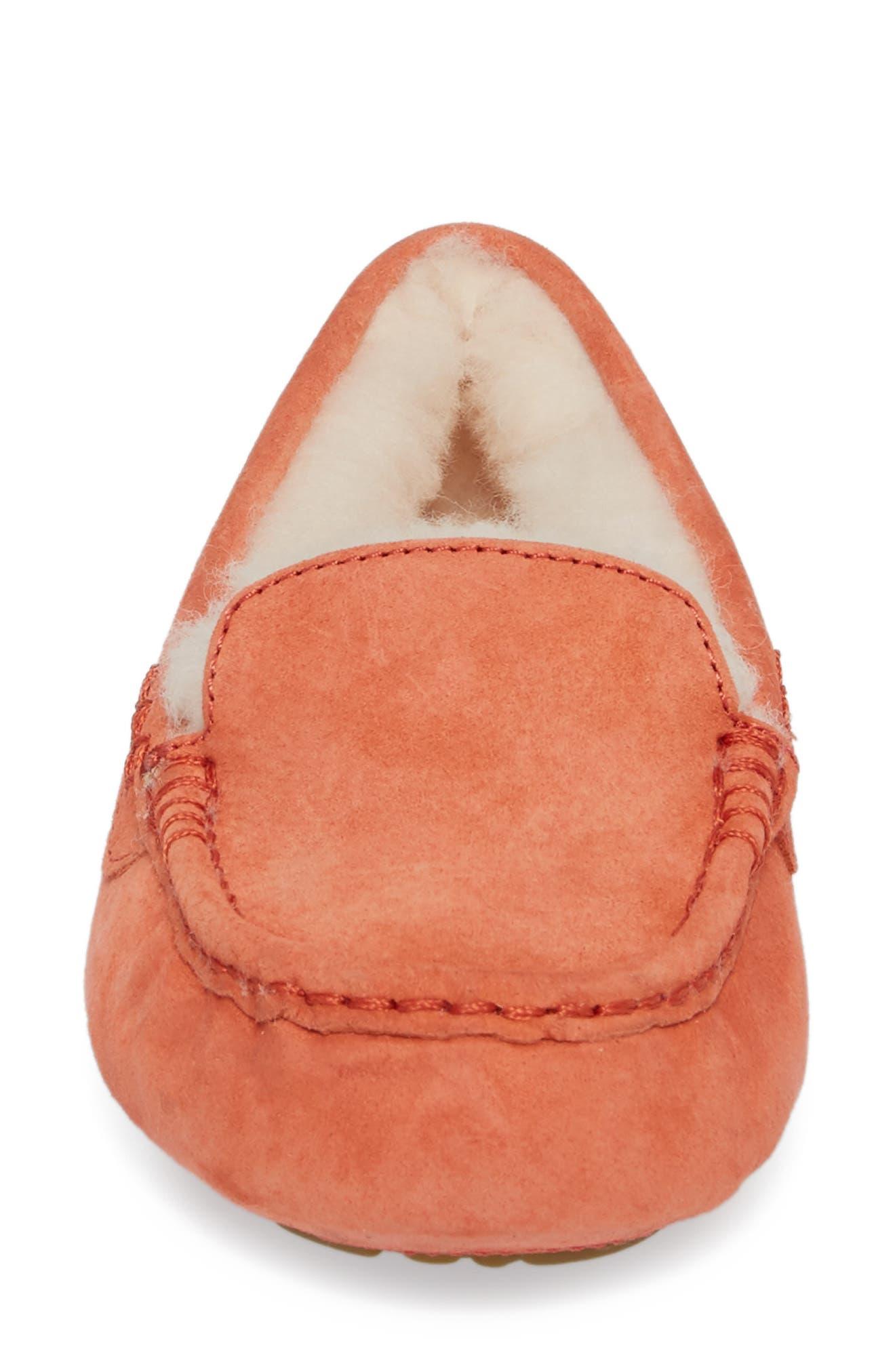 Alternate Image 4  - UGG® Ansley Water Resistant Slipper (Women)