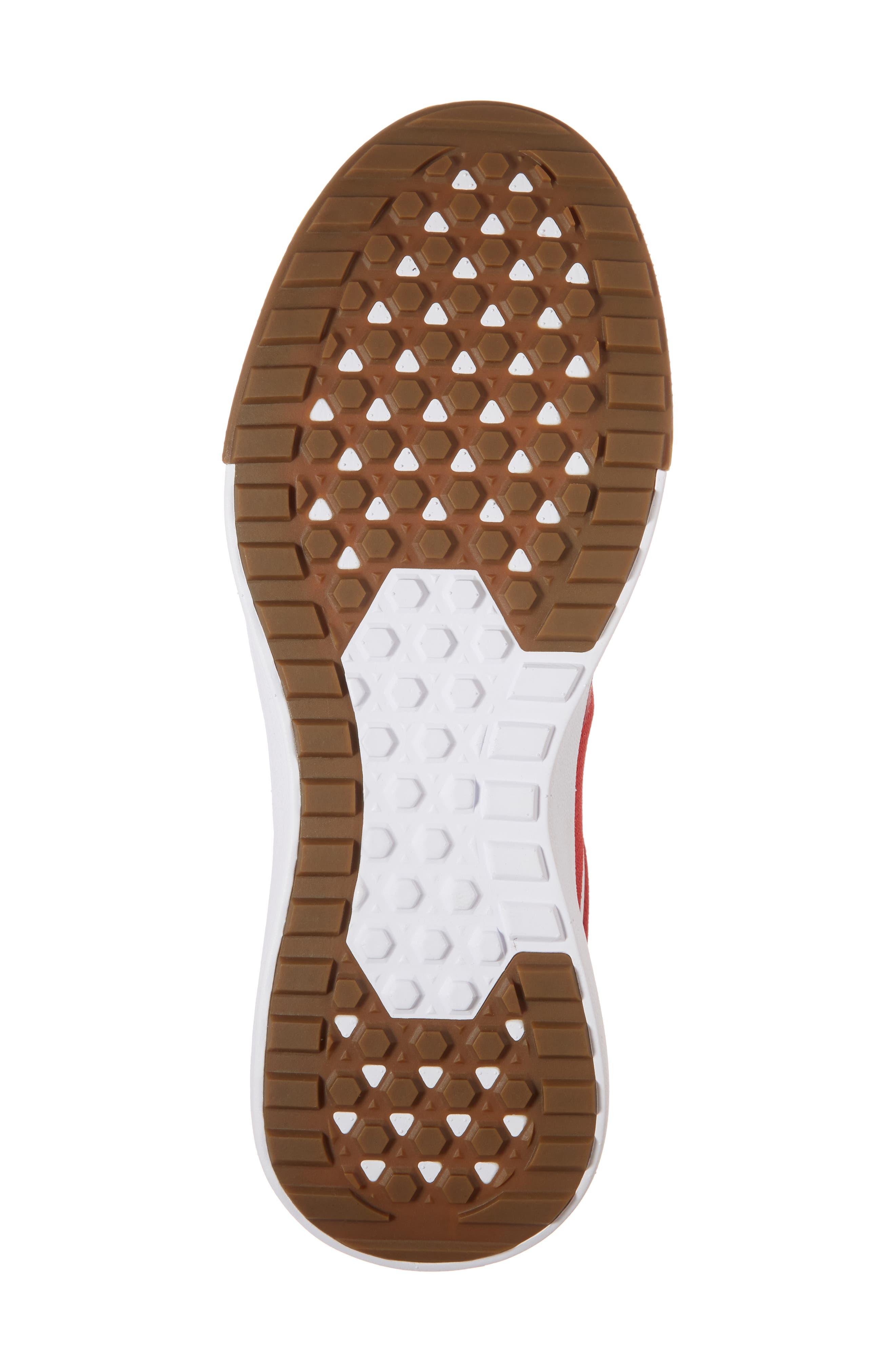 Ultrarange Rapidwield Sneaker,                             Alternate thumbnail 6, color,                             Chili Pepper