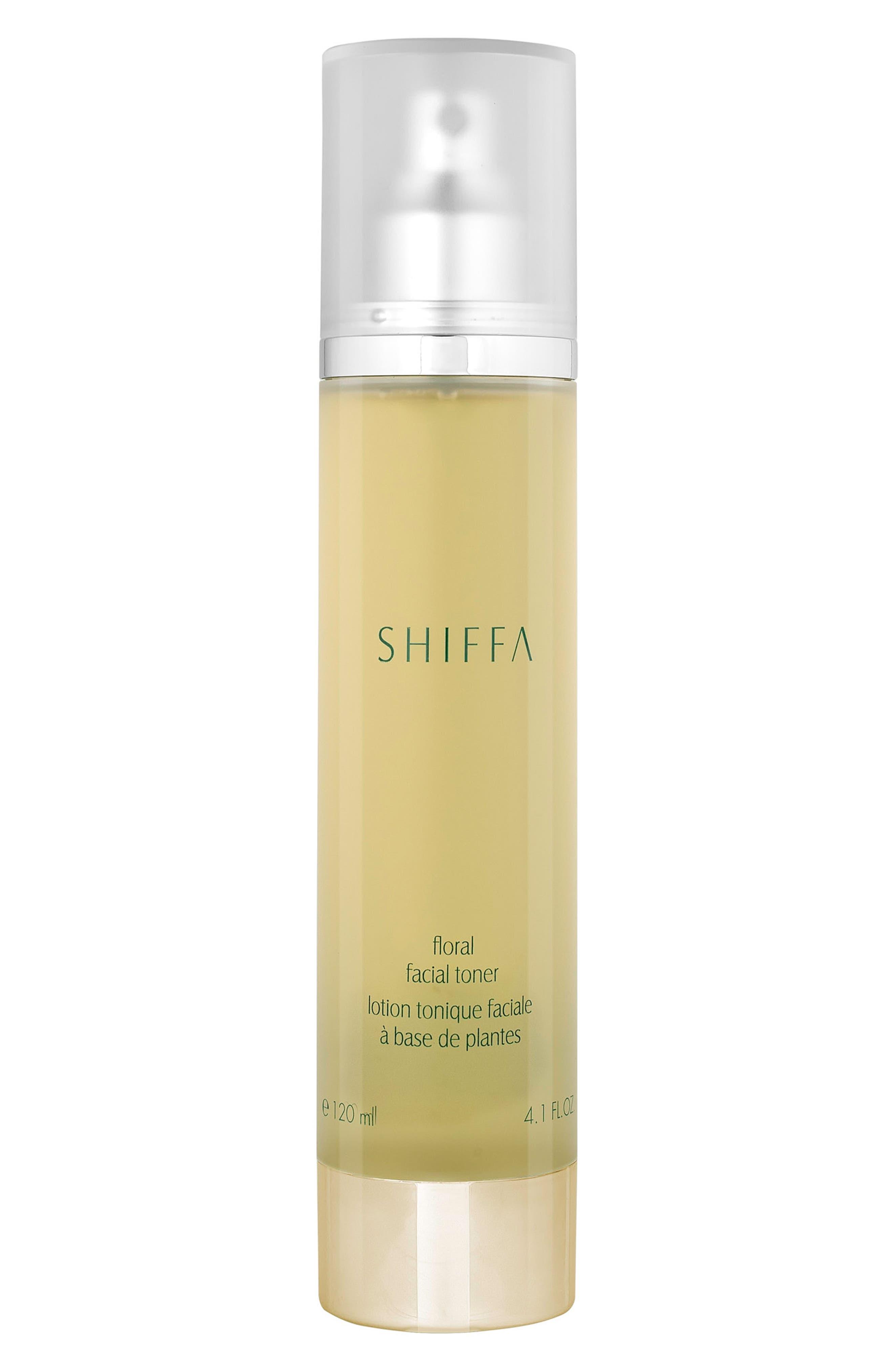 Alternate Image 2  - Shiffa Floral Facial Toner