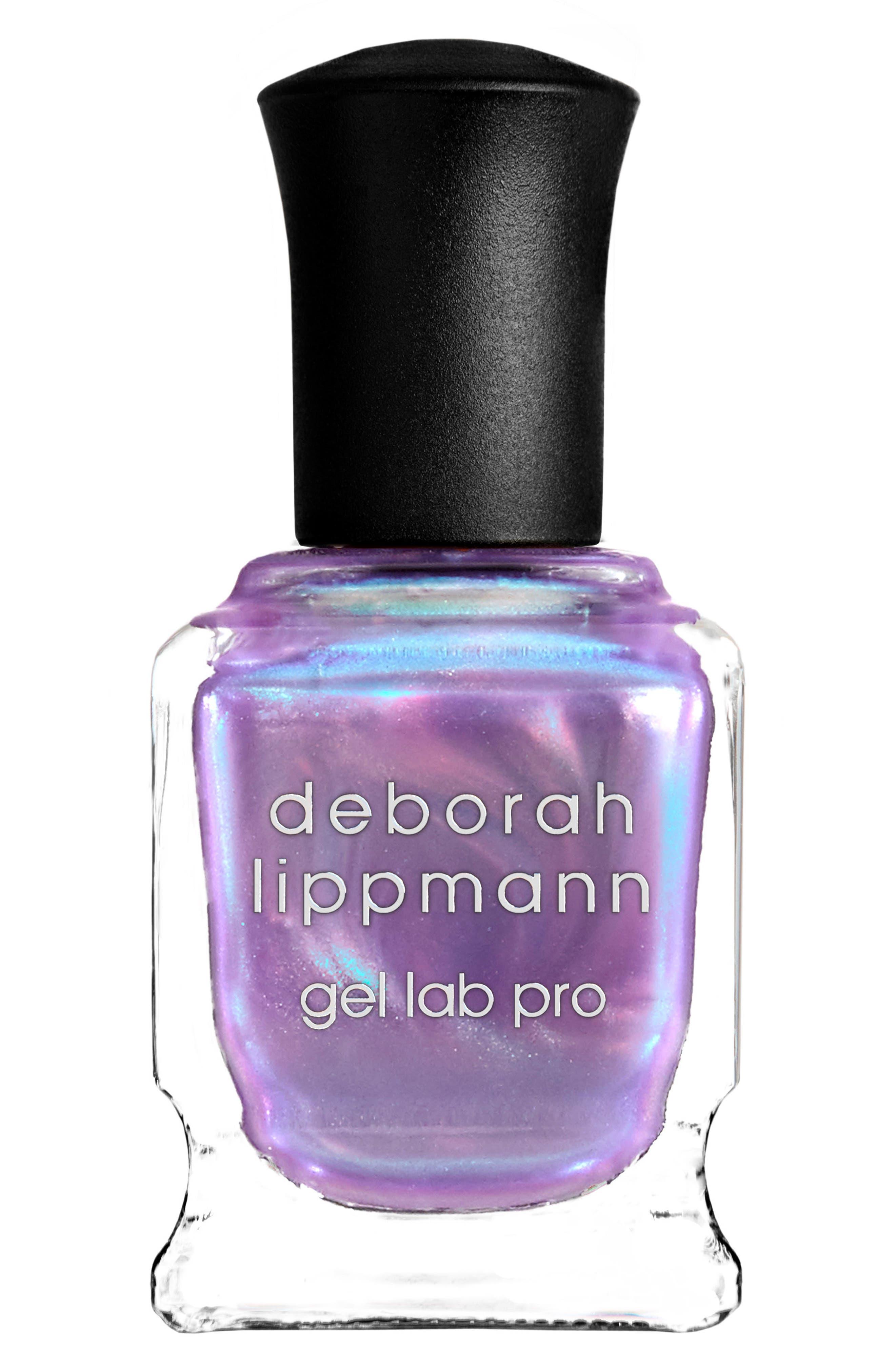 Deborah Lippmann Never, Never Land Gel Lab Pro Nail Color