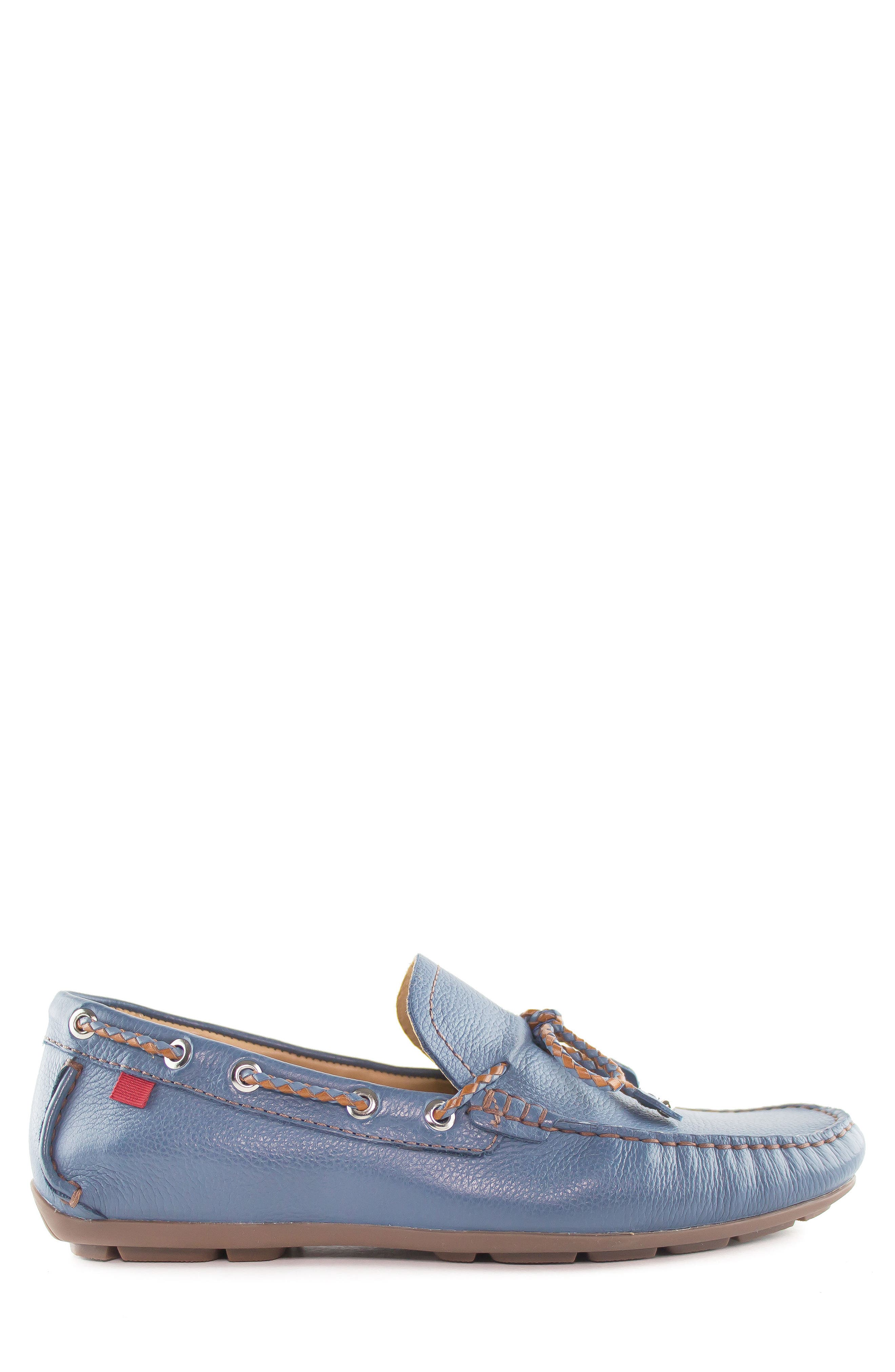 Alternate Image 3  - Marc Joseph New York 'Cypress' Moccasin (Men)