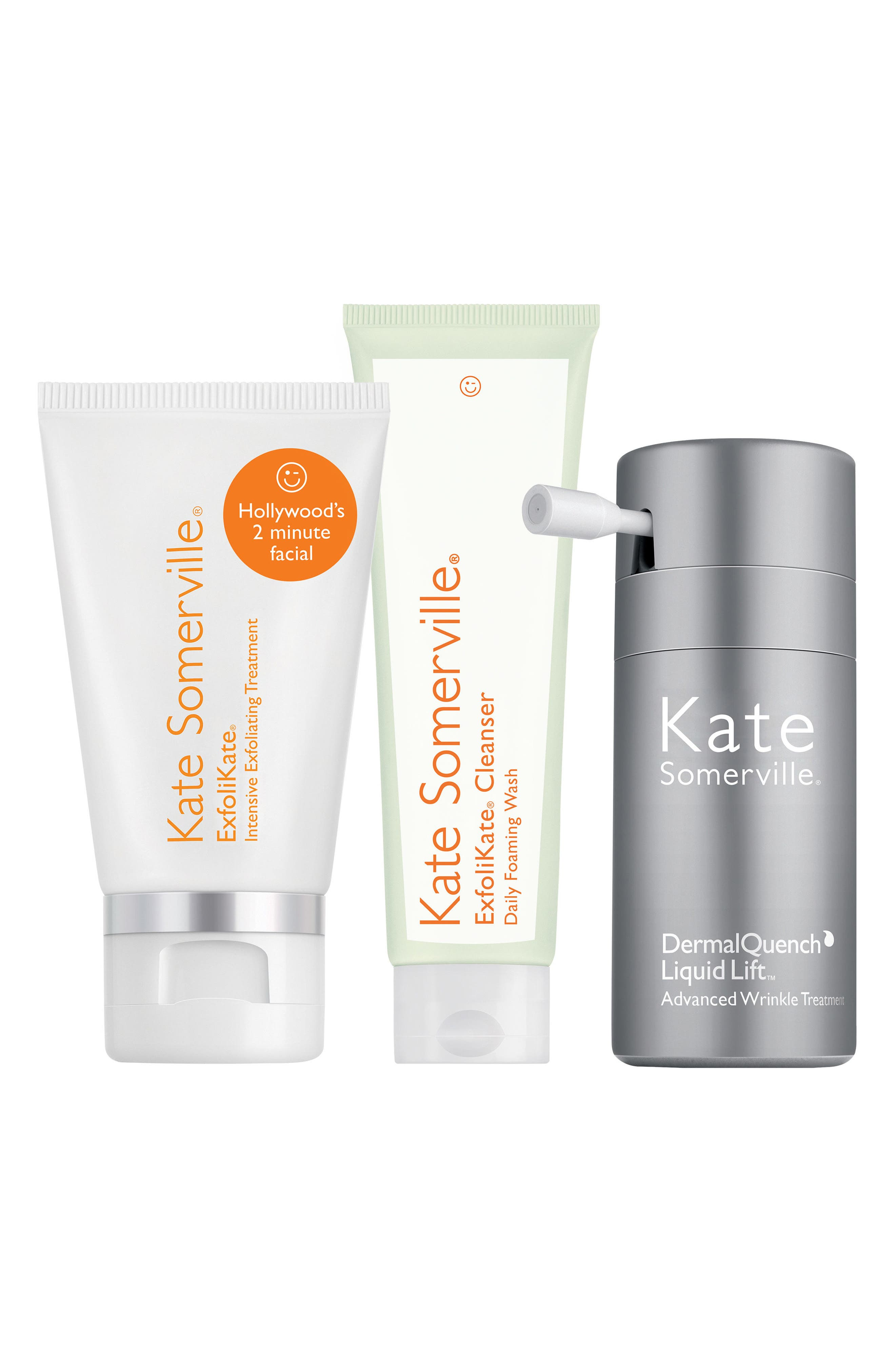 Kate Somerville® Intro to Glow Collection (Nordstrom Exclusive) ($60 Value)
