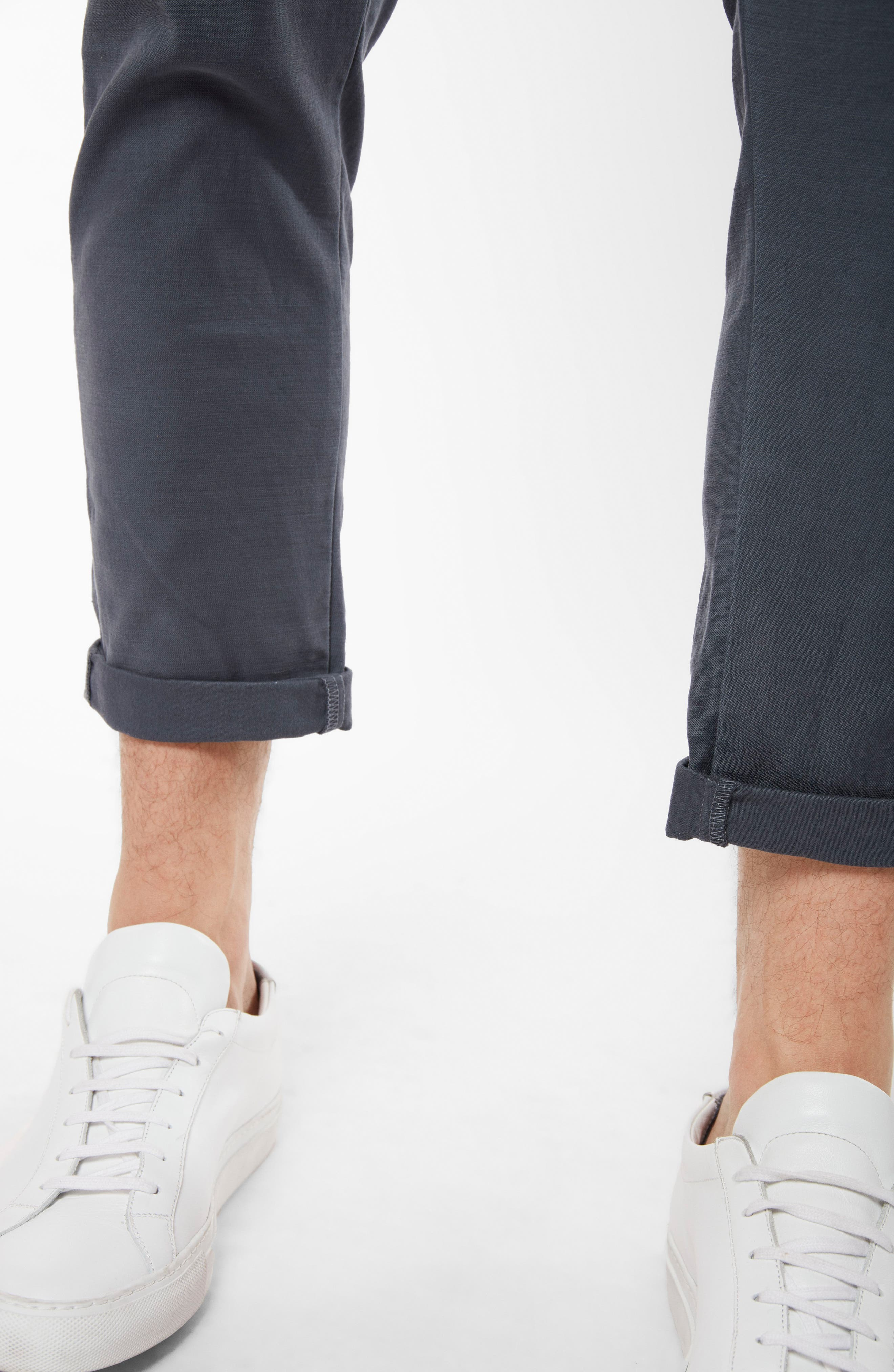 Alternate Image 5  - J Brand Koeficient Relaxed Fit Cargo Crop Pants