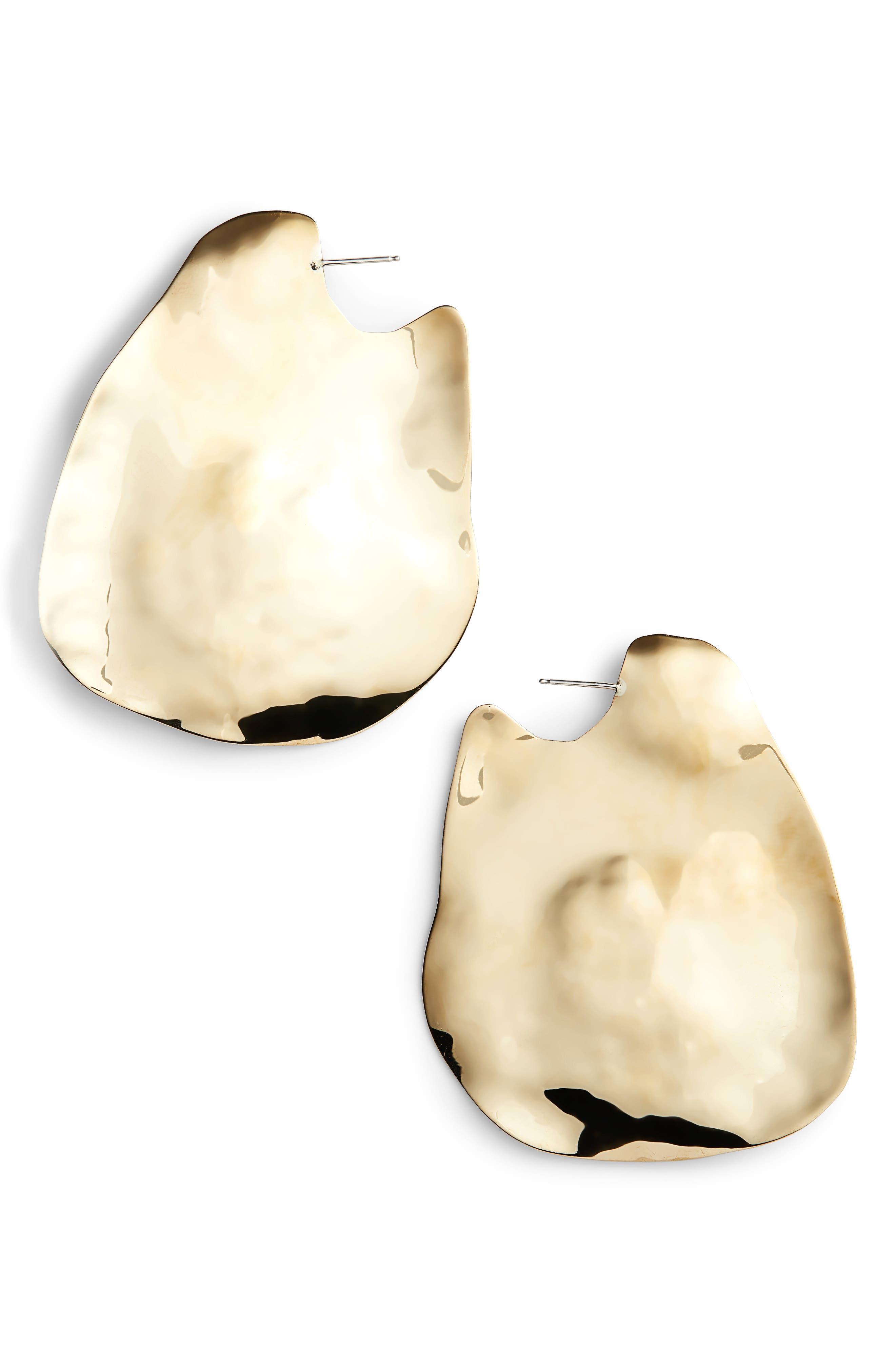 FARIS Lagoon Drop Earrings