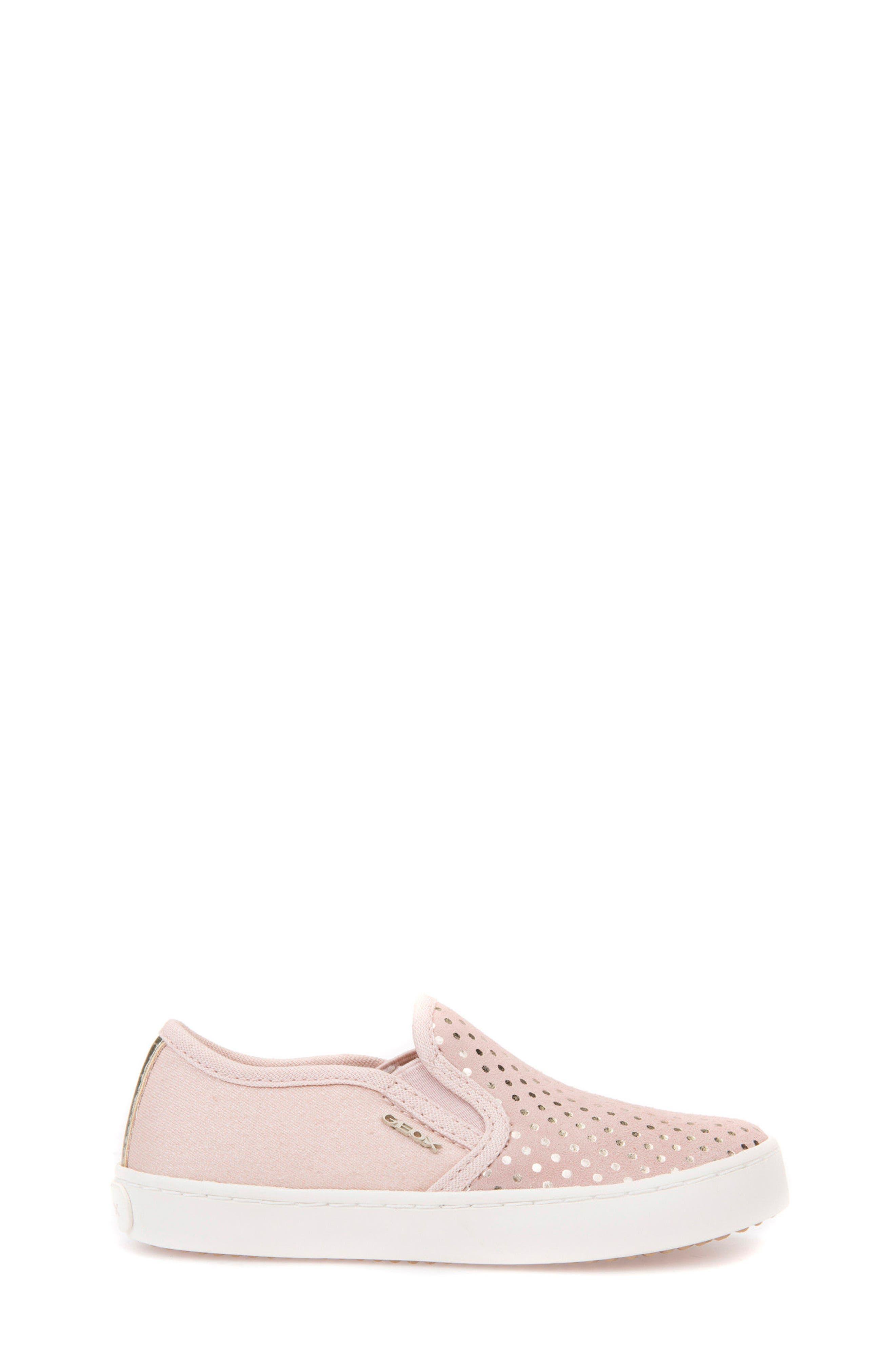 Kilwi Slip-On Sneaker,                             Alternate thumbnail 3, color,                             Skin
