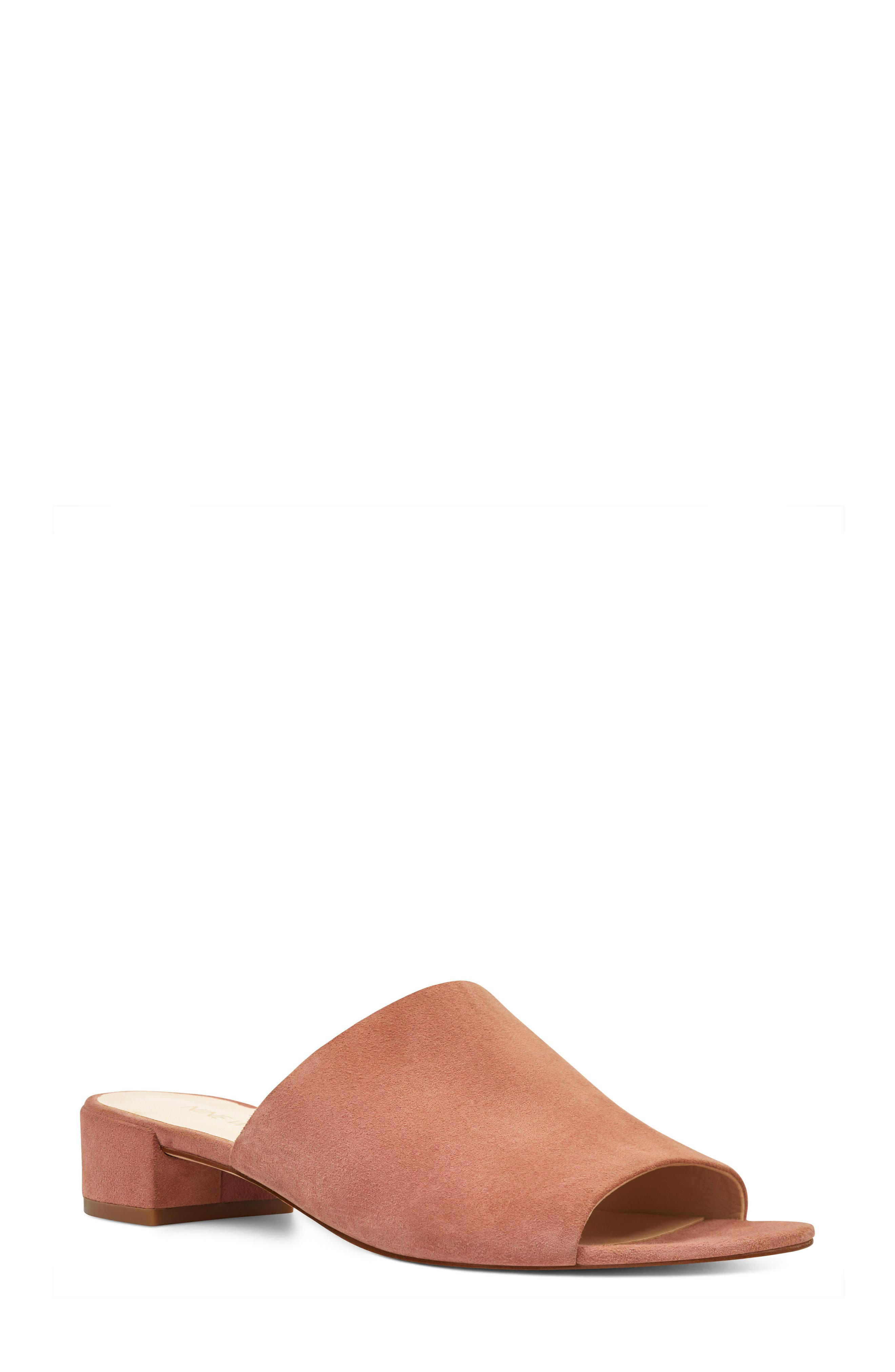 Nine West Raissa Slide Sandal (Women)