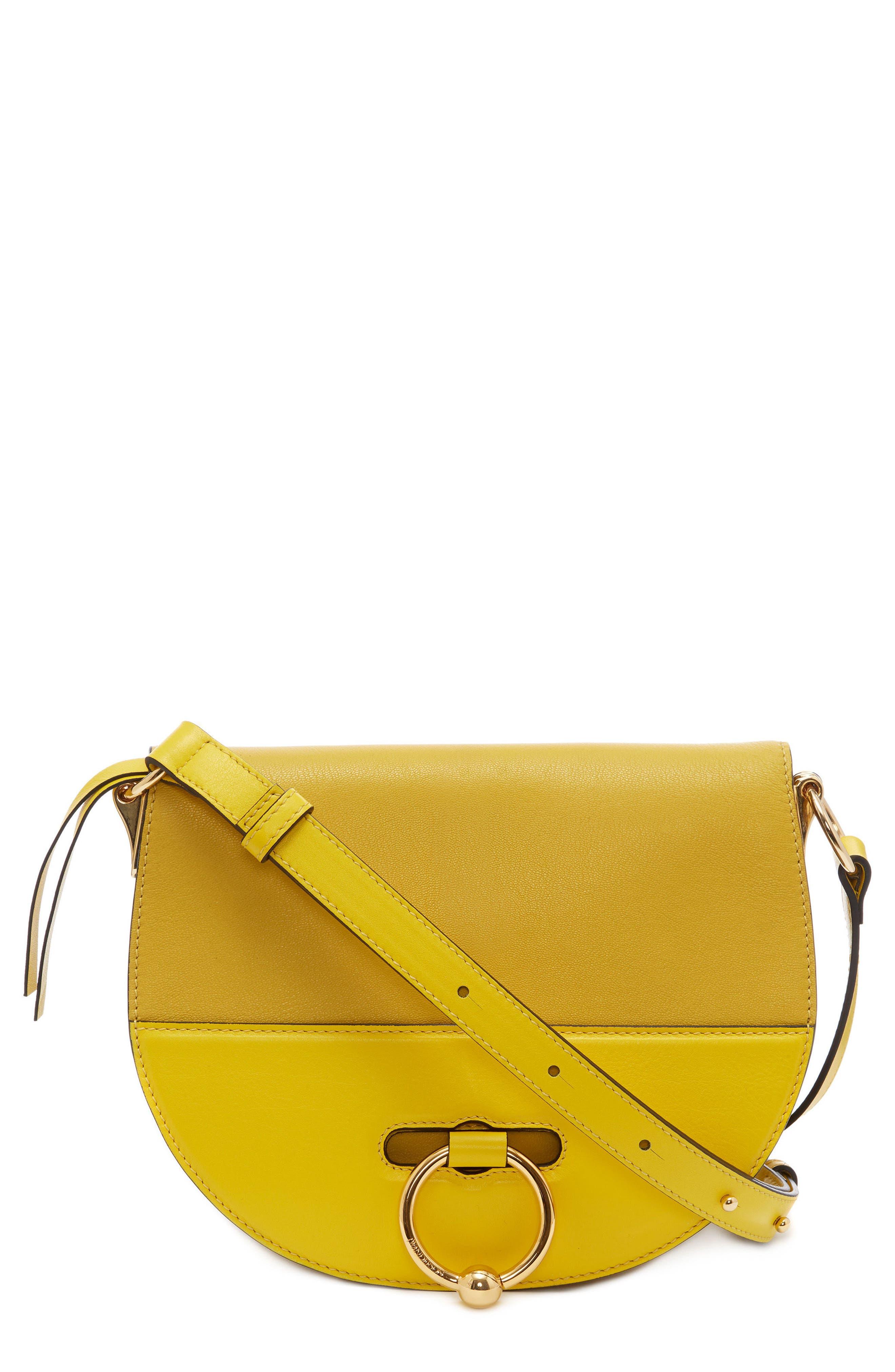 J.W.ANDERSON Latch Crossbody Bag