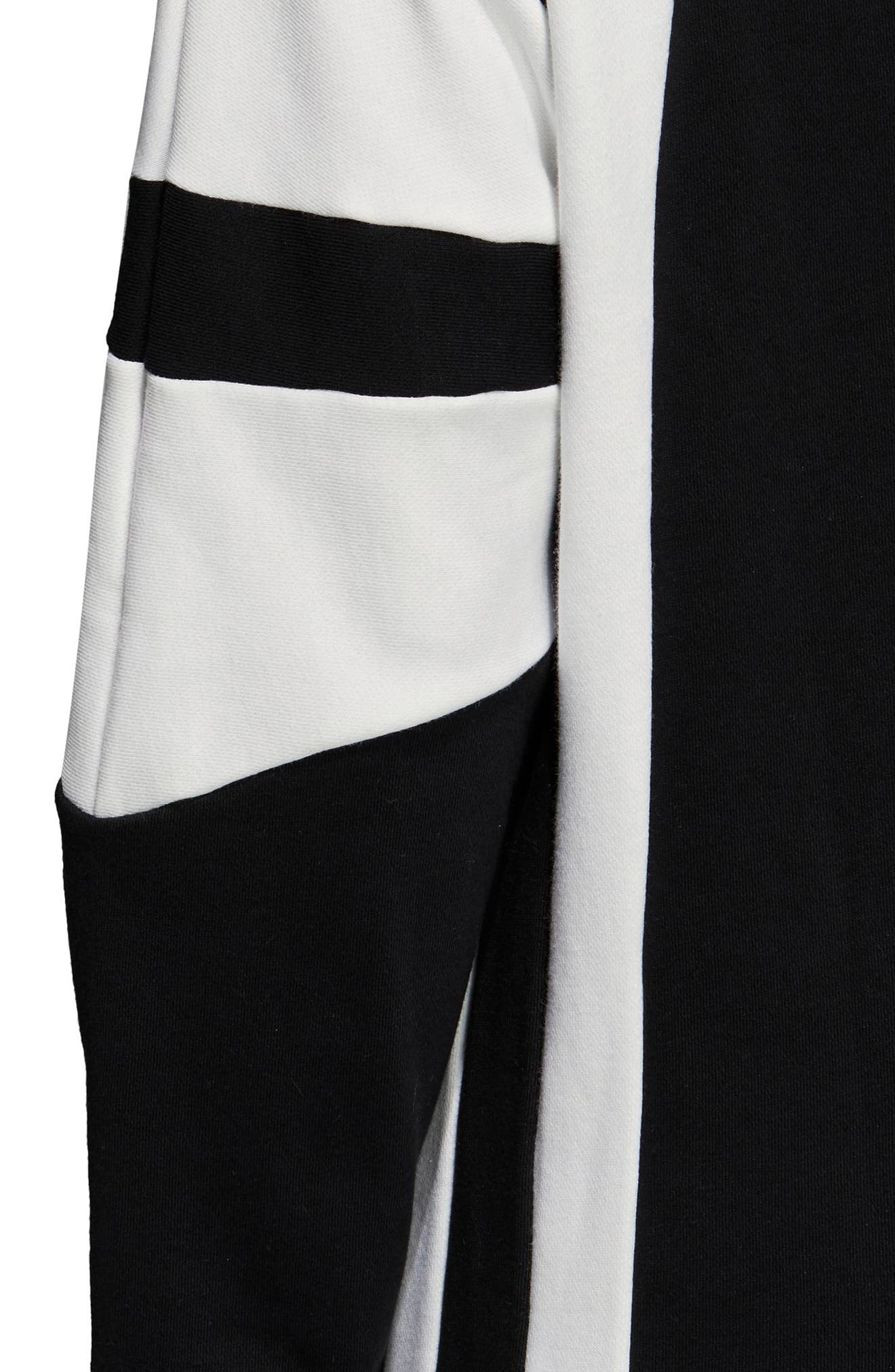 Alternate Image 4  - adidas Originals EQT Dress