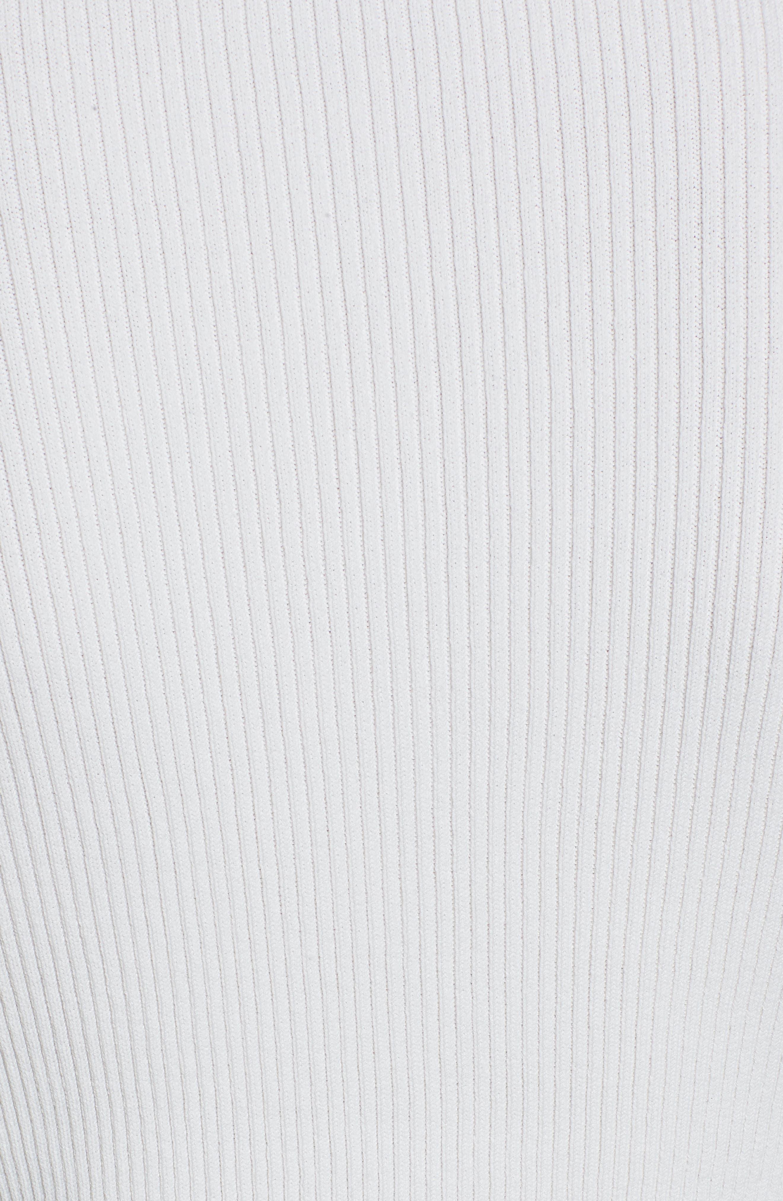 Fangeli Sweater,                             Alternate thumbnail 5, color,                             Vanilla Light