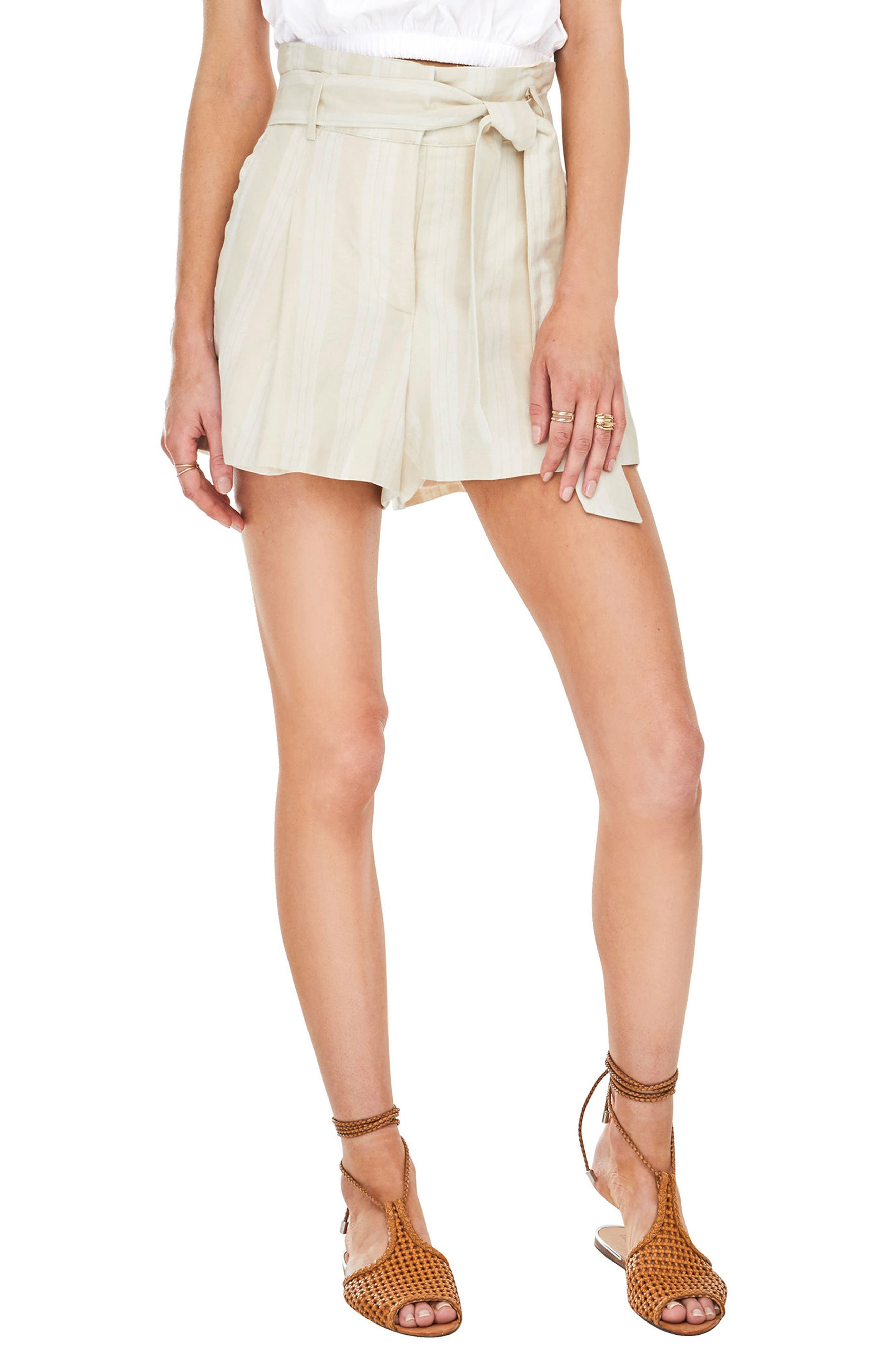 Sullivan Shorts,                         Main,                         color, Natural Stripe