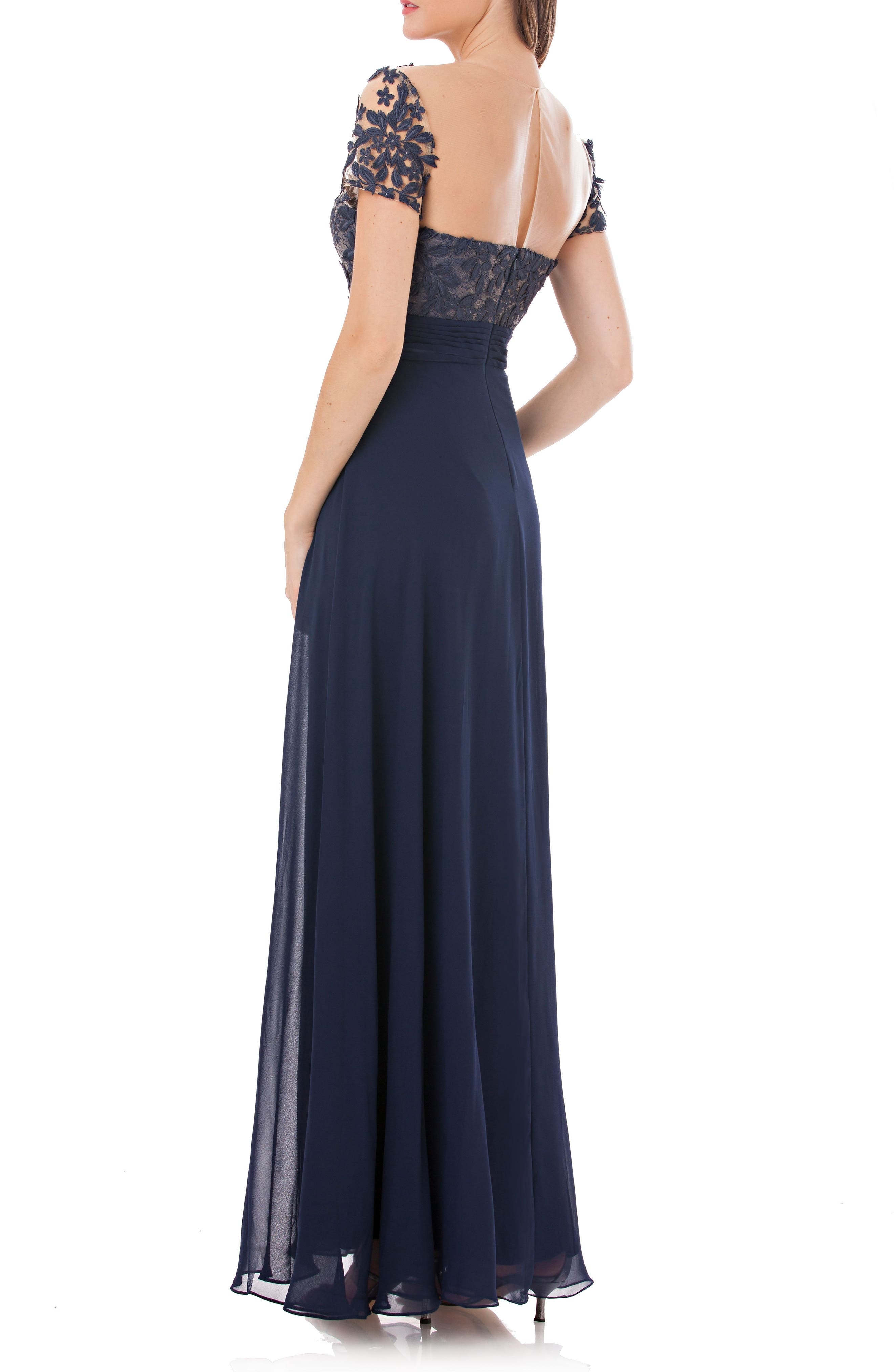 Ball Gown JS Collections Clothing   Nordstrom