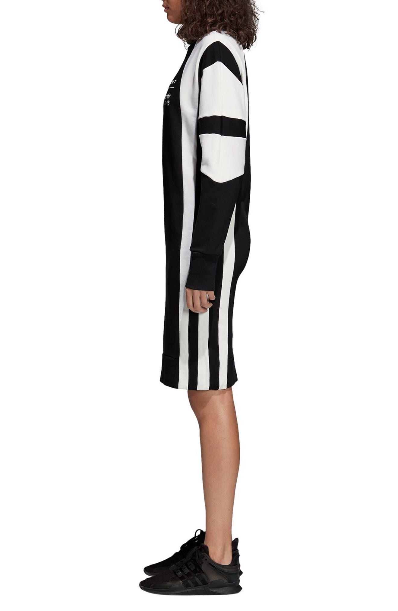 Alternate Image 3  - adidas Originals EQT Dress