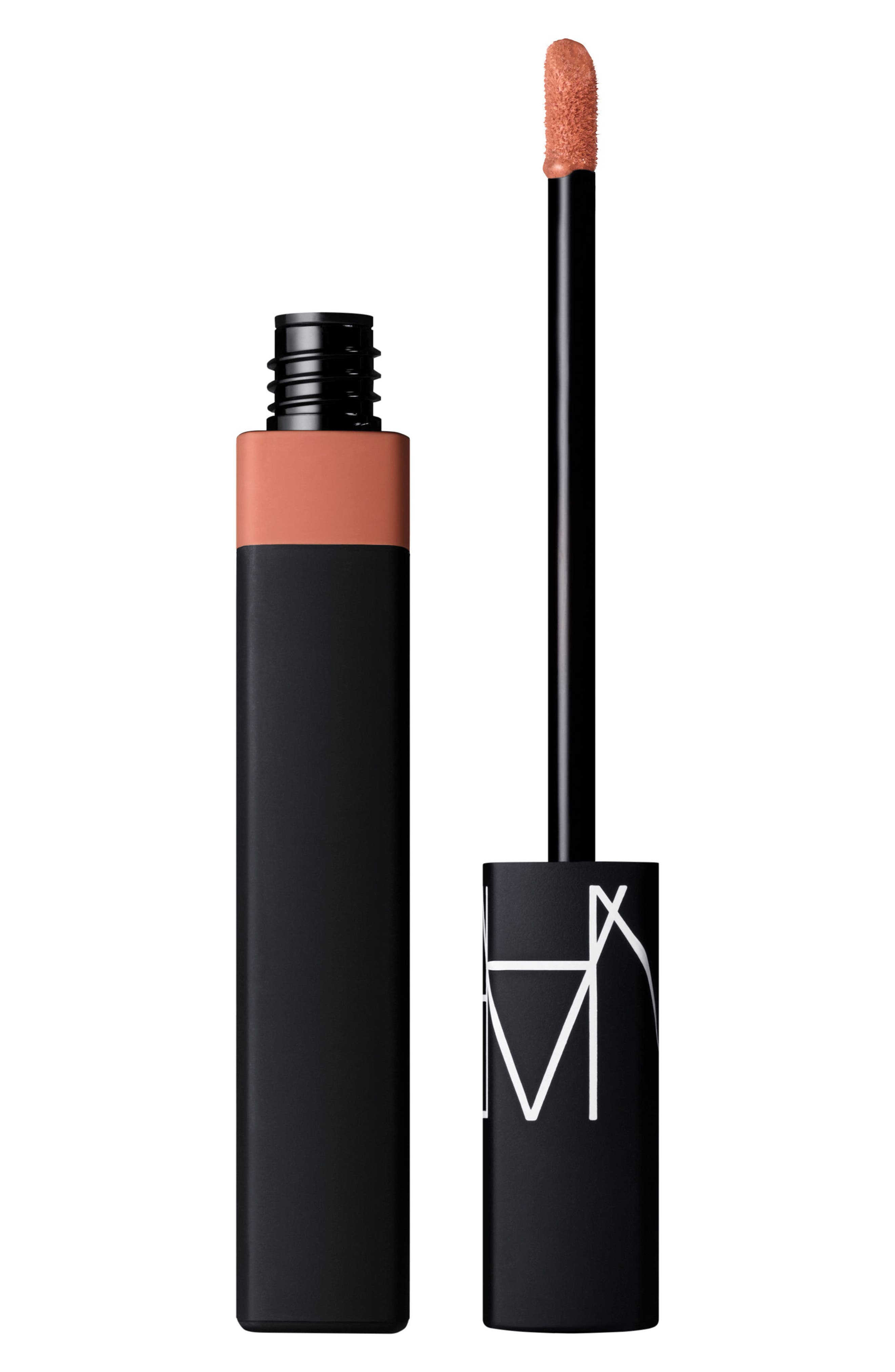Lip Cover,                         Main,                         color, Under Arrest