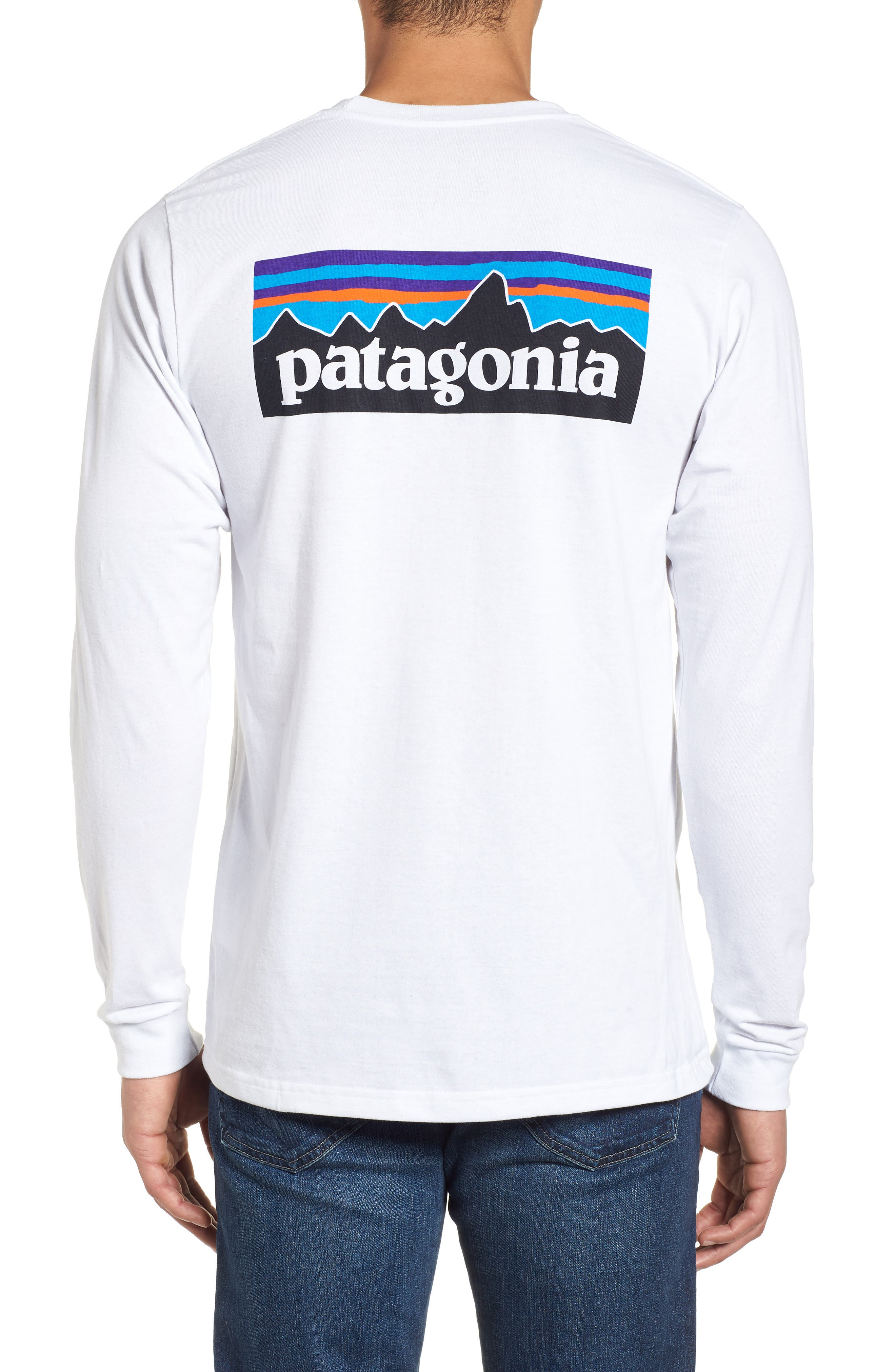 21df3354b0e Men s Patagonia T-Shirts