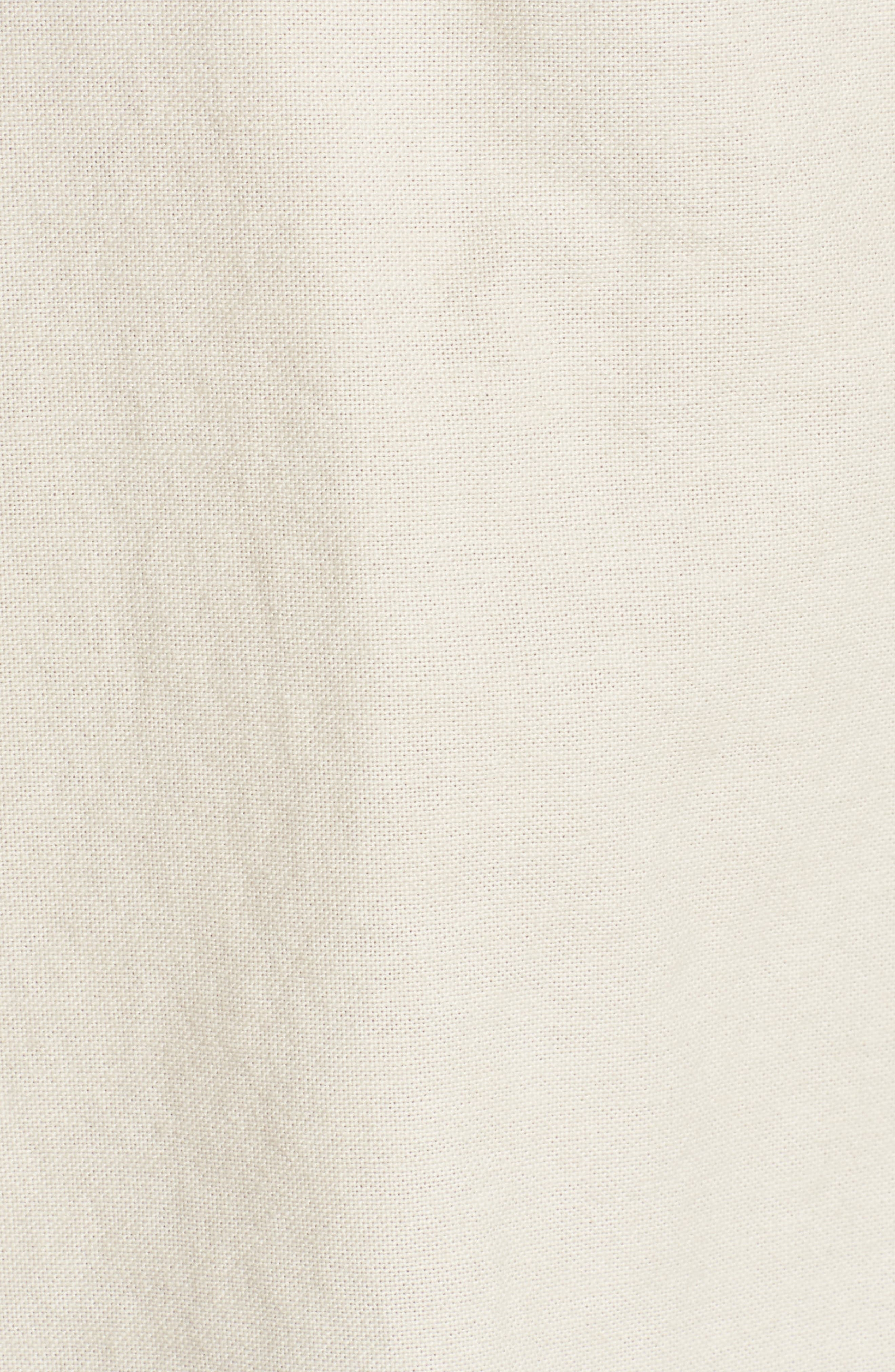 Bristol Slim Fit Sport Shirt,                             Alternate thumbnail 5, color,                             Sunbaked Mineral Veil