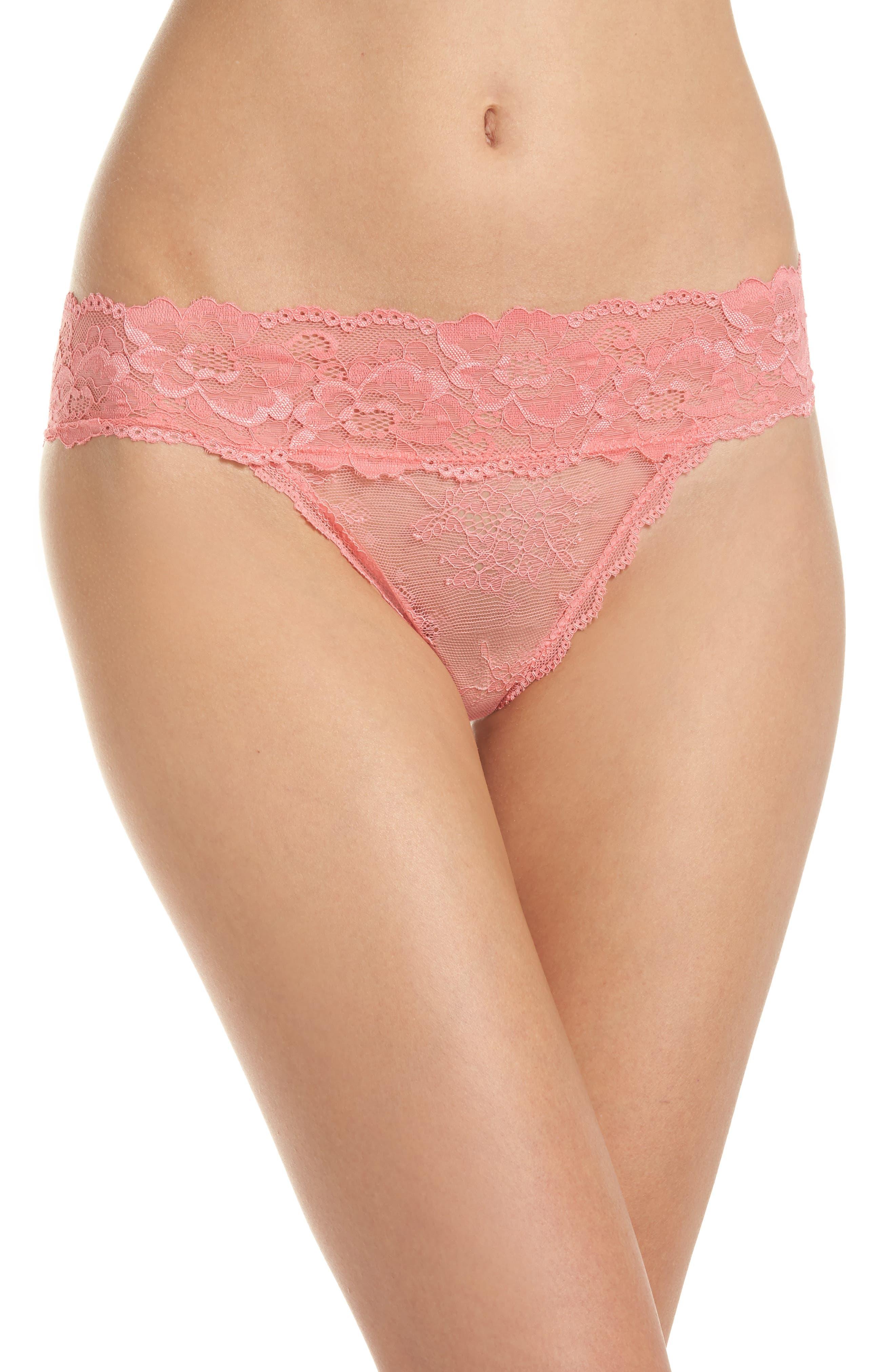 Honeydew Lace Bikini (3 for $33)