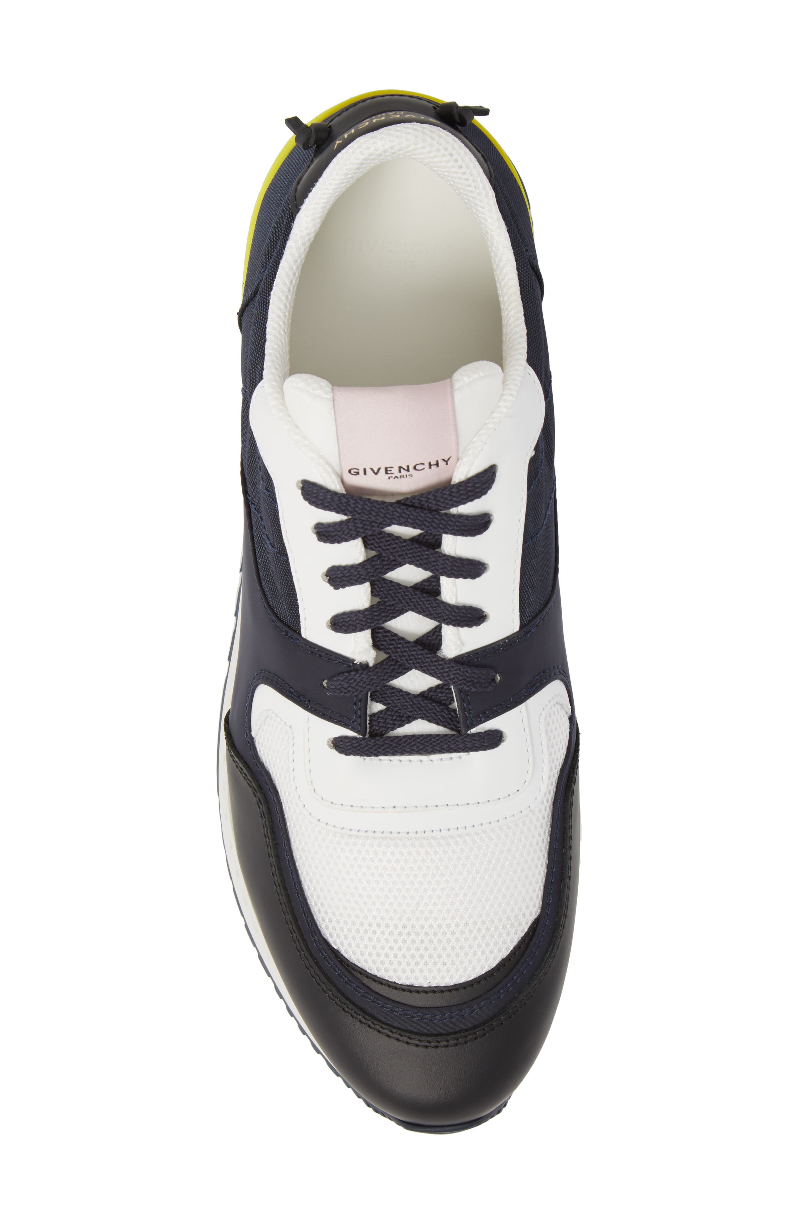 Alternate Image 5  - Givenchy 'Active Runner' Sneaker (Men)
