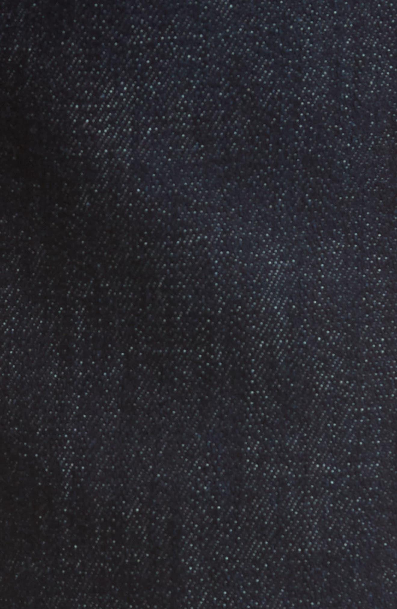 L'Homme Slim Fit Jeans,                             Alternate thumbnail 5, color,                             Eastcape