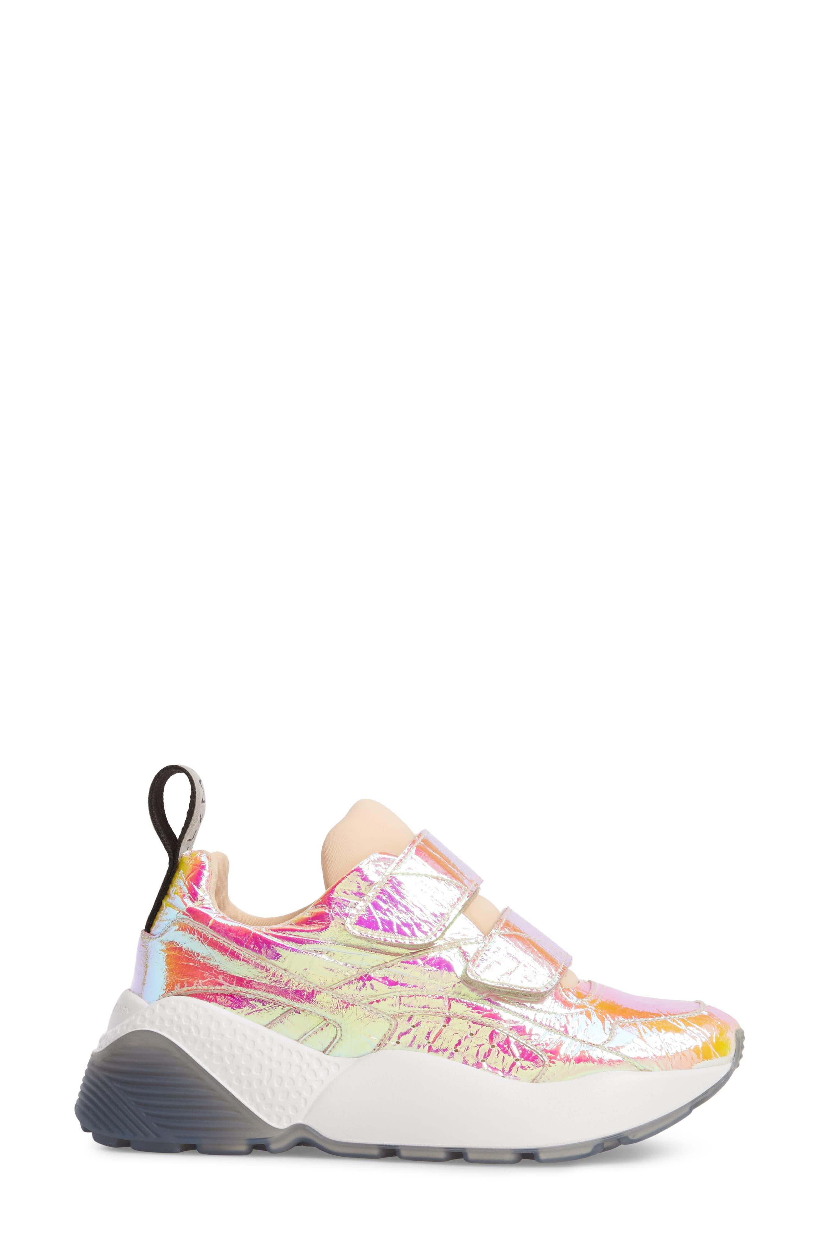 Prisma Sneaker,                             Alternate thumbnail 3, color,                             Prisma
