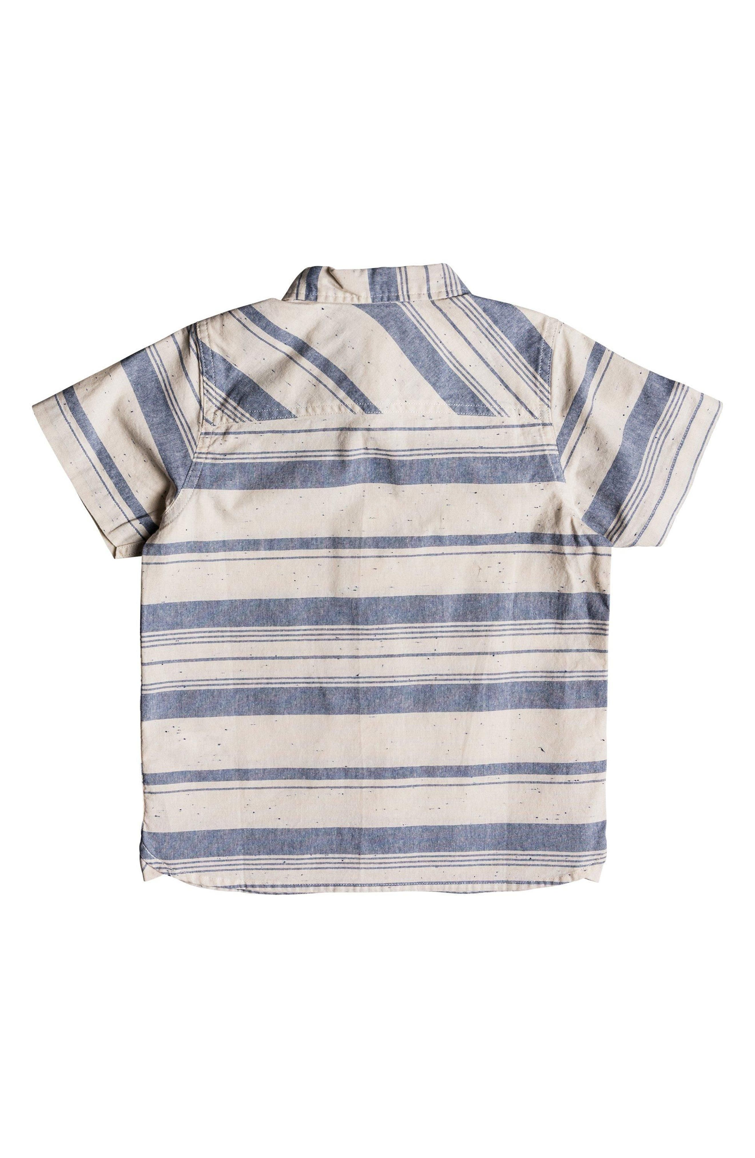 Good Wall Woven Shirt,                             Alternate thumbnail 2, color,                             Vintage Indigo