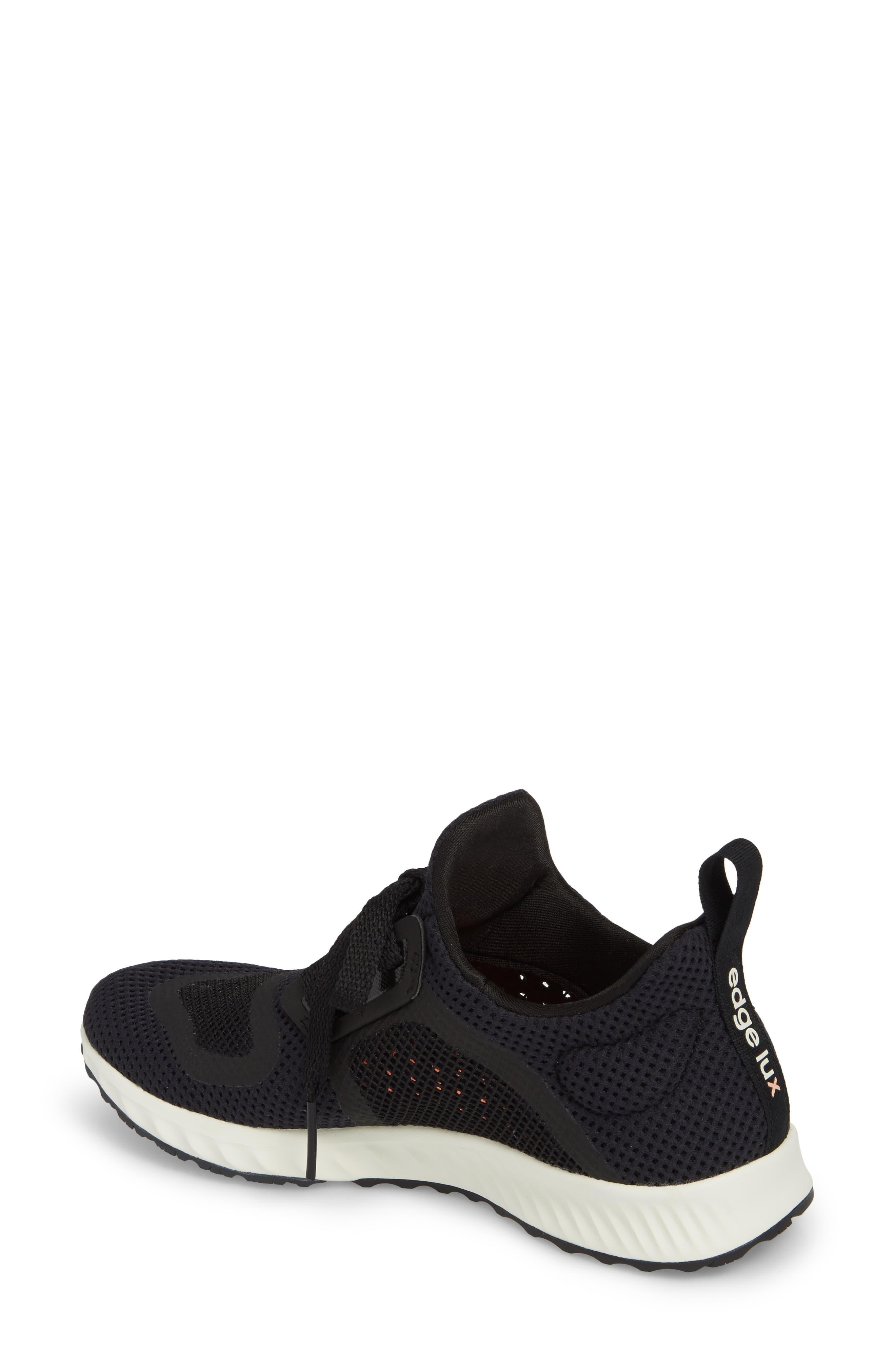 Alternate Image 2  - adidas Edge Lux Clima Running Shoe (Women)