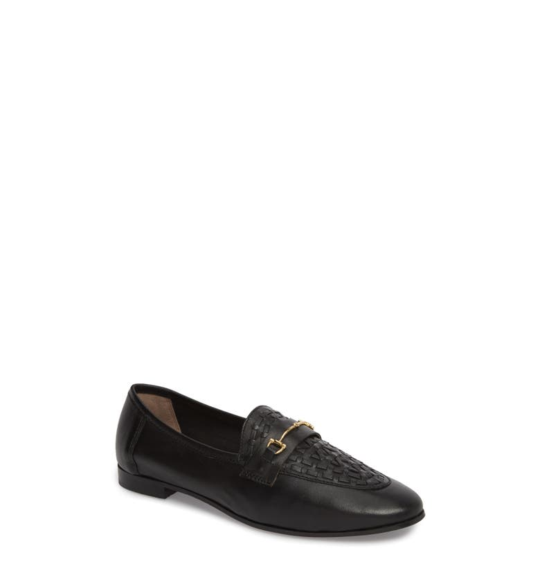 Kingley Woven Loafer