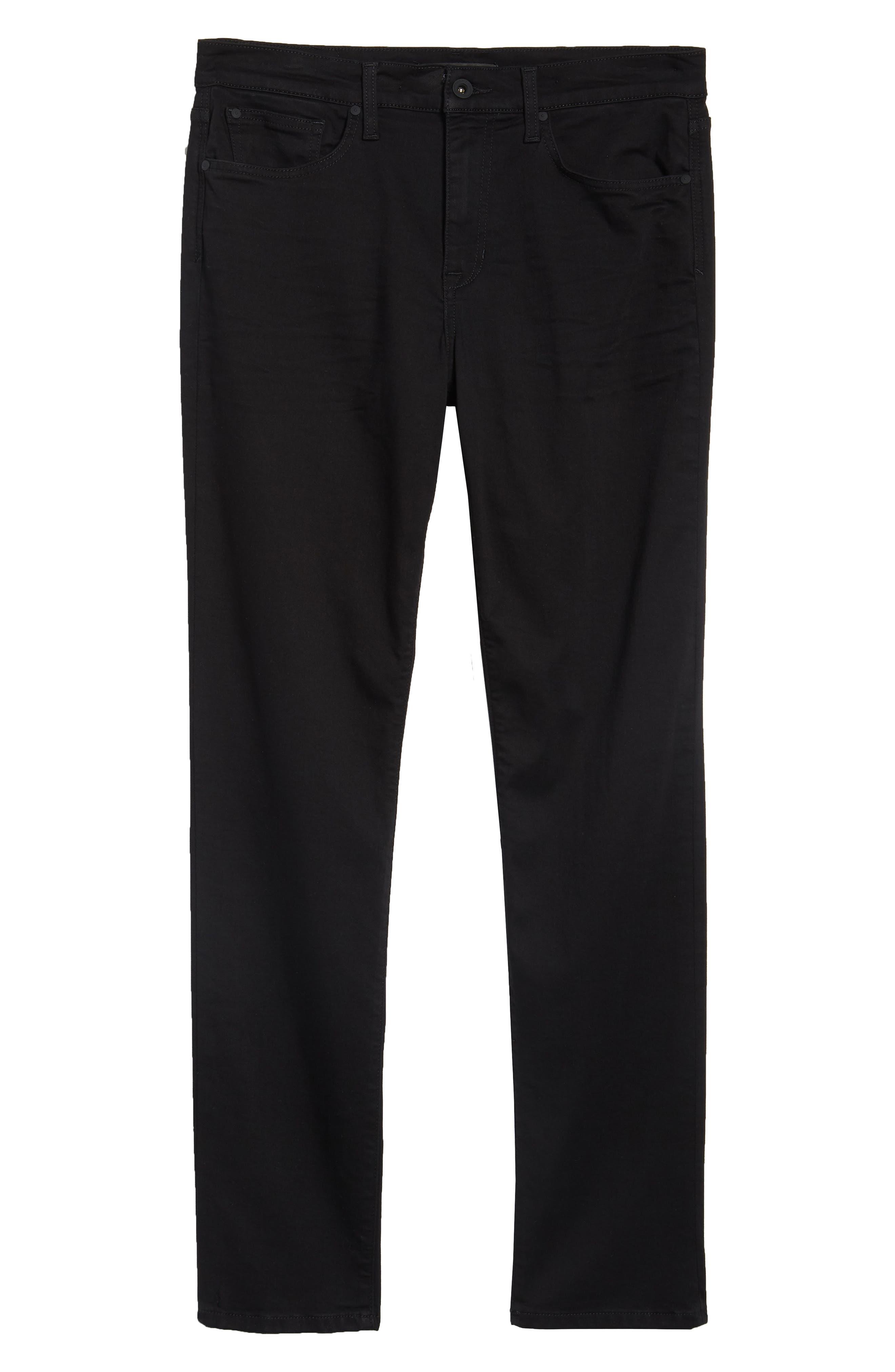 Folsom Athletic Slim Fit Jeans,                             Alternate thumbnail 6, color,                             Edleman